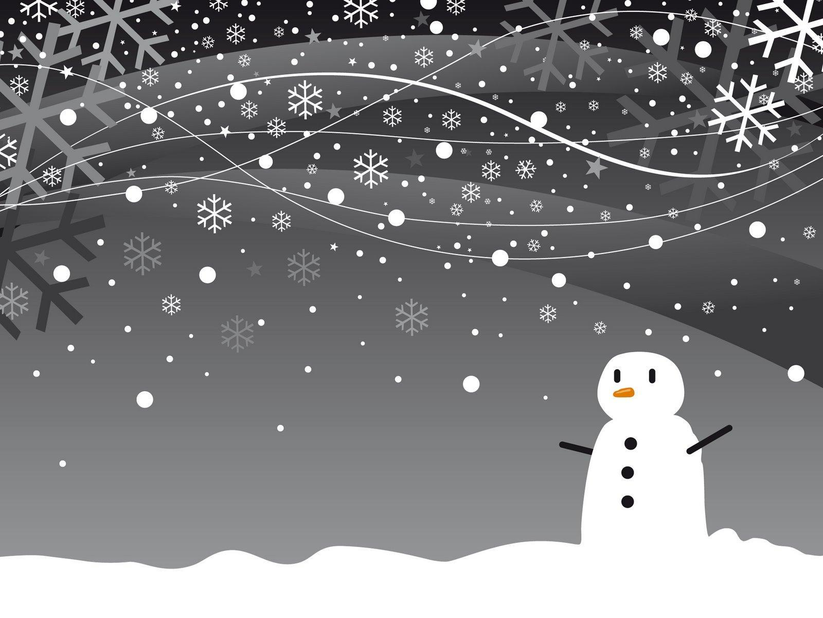 snowflake backgrounds wallpaper cave