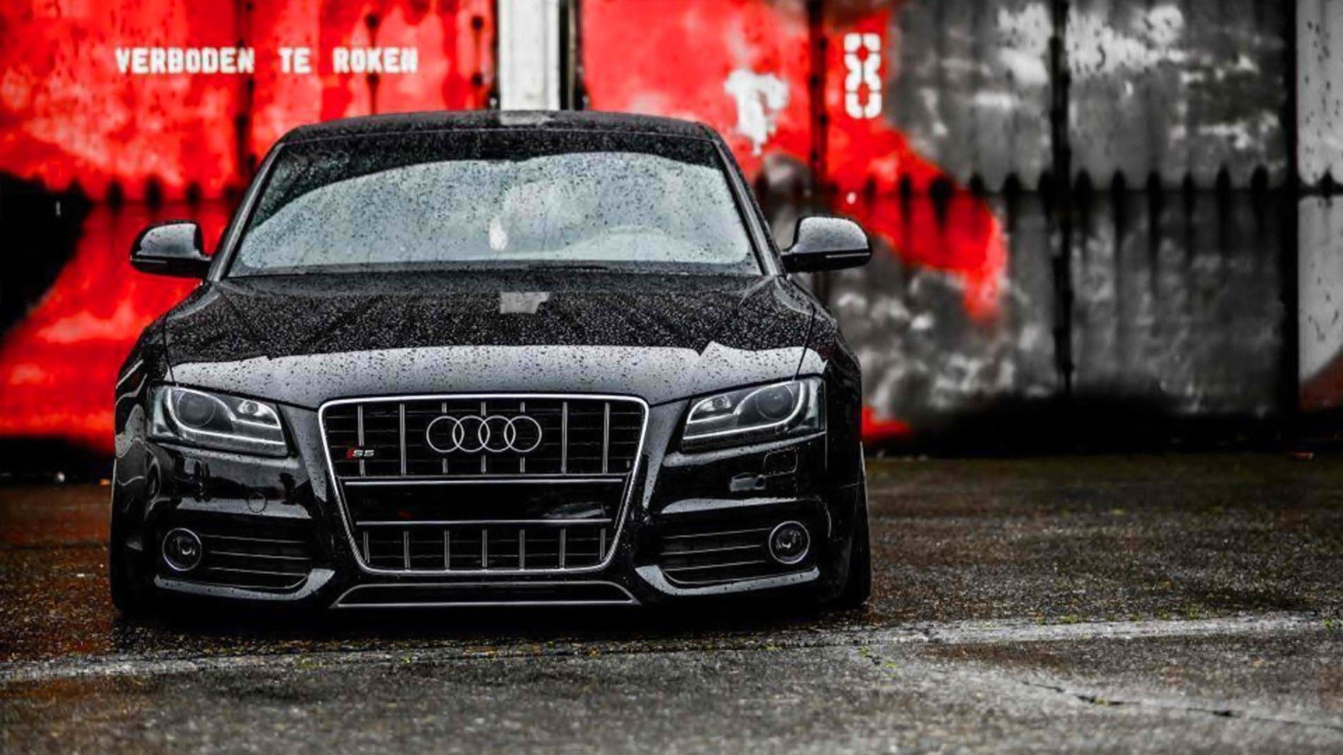 Audi Rs5 Wallpapers Wallpaper Cave