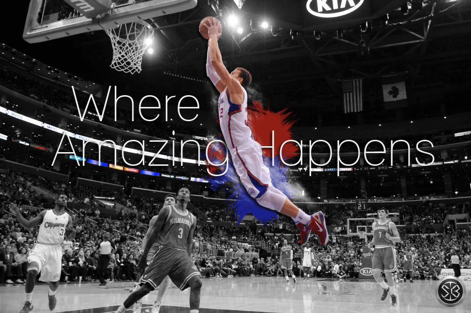 blake griffin wallpaper - photo #20