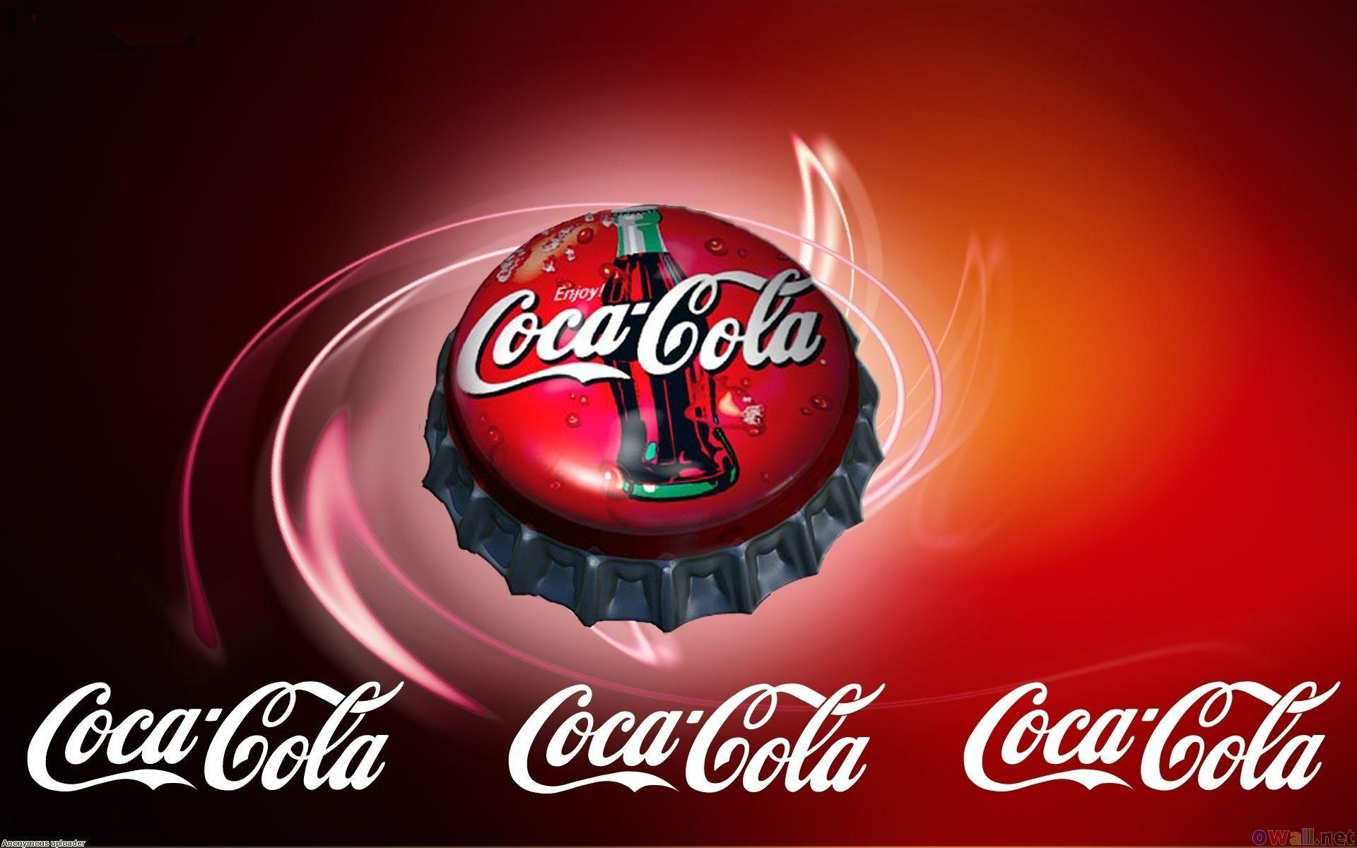 Wallpapers For Coca Cola Wallpaper Hd