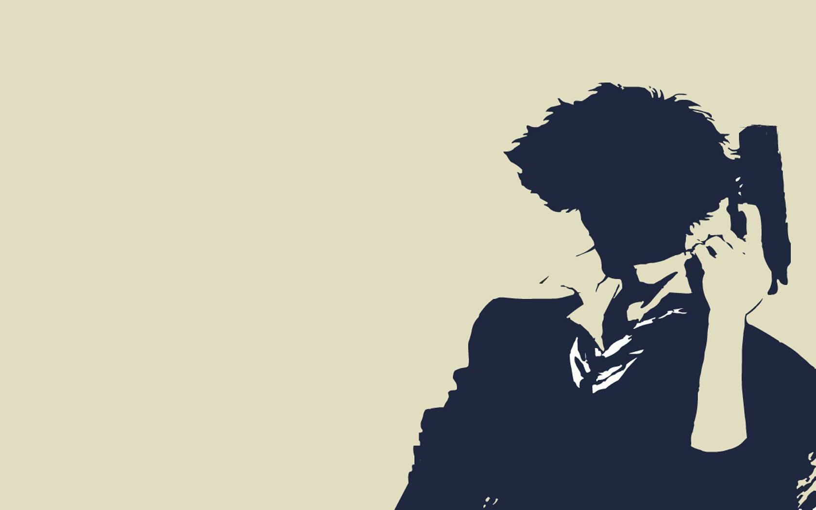 Pix For > Spike Spiegel Wallpapers Bang
