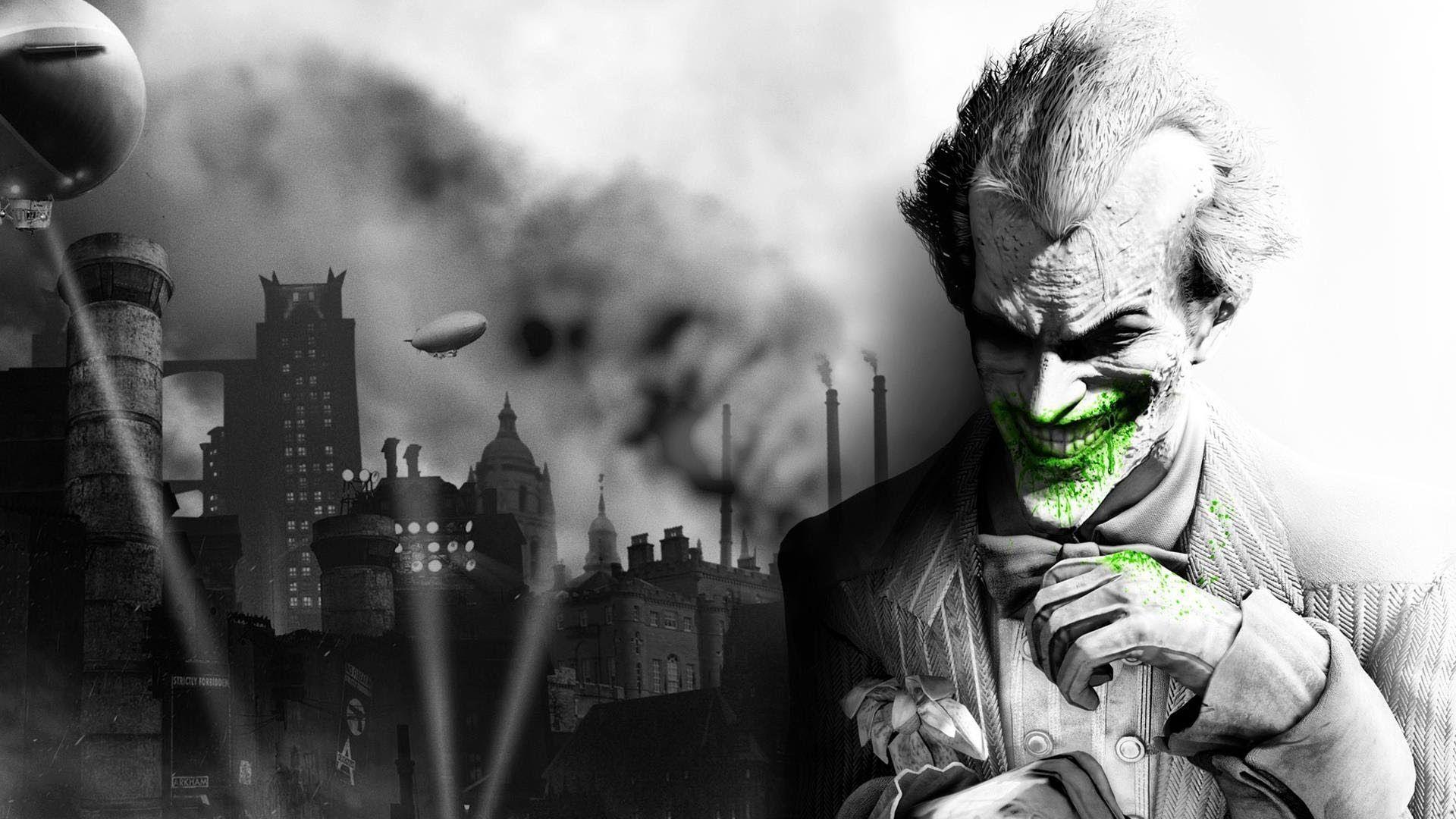 Joker Backgrounds - Wallpaper Cave