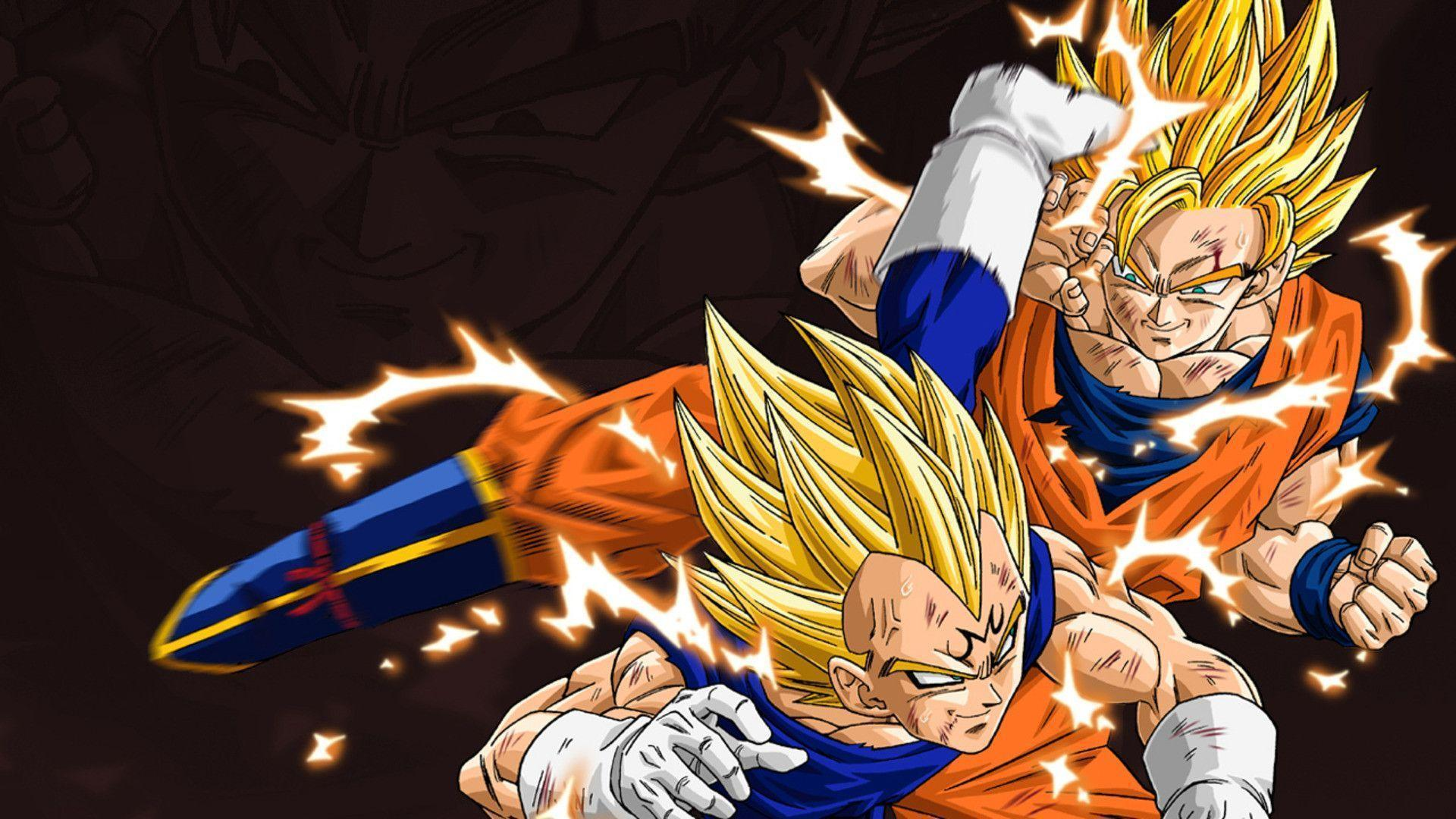 Wallpapers HD Dragon Ball Z