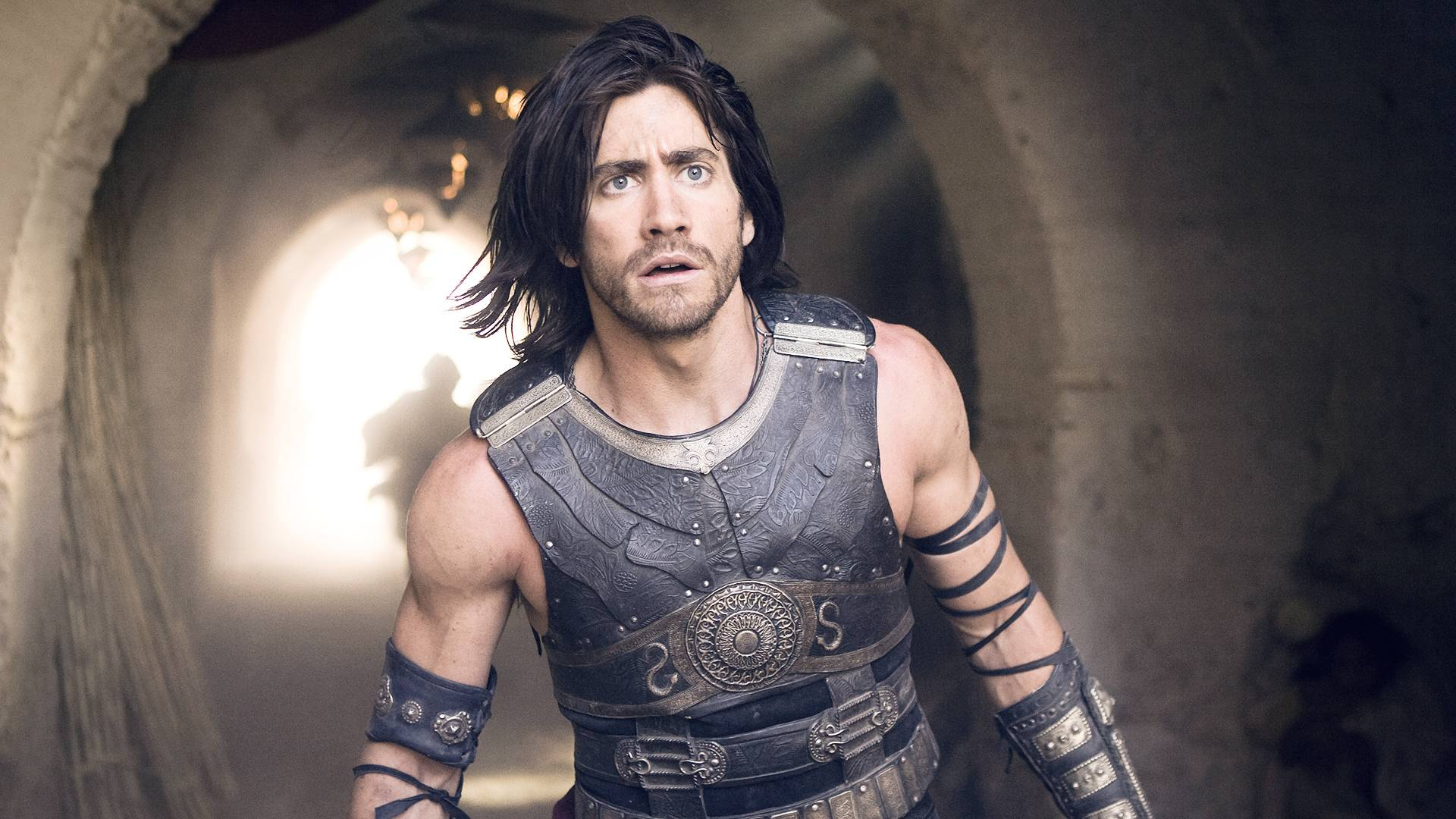 Prince Of Persia Movie Wallpapers Wallpaper Cave