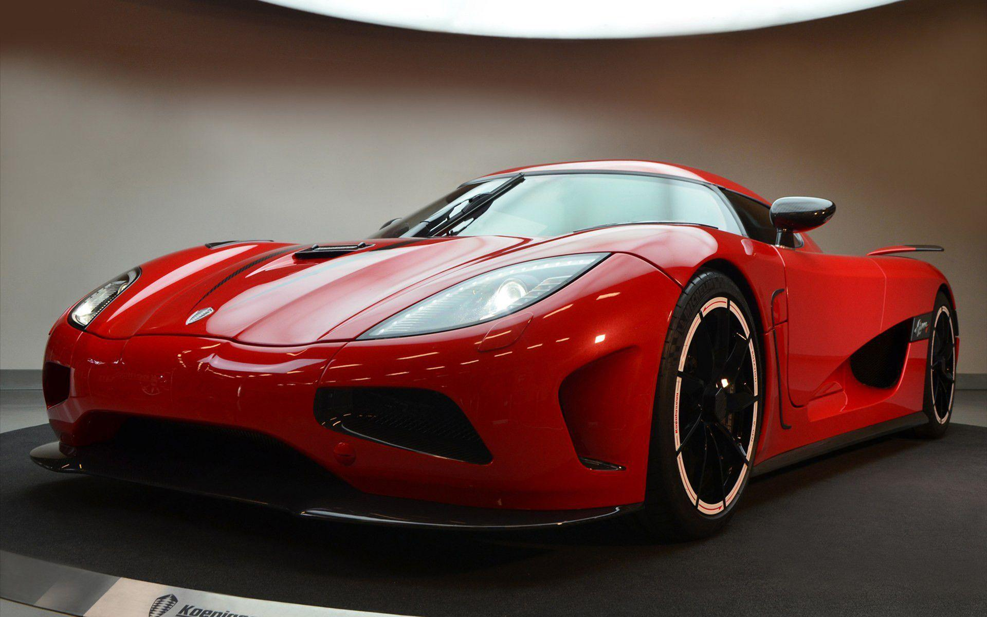 New Koenigsegg Agera R Limited Edition Free Wallpapers Desktop