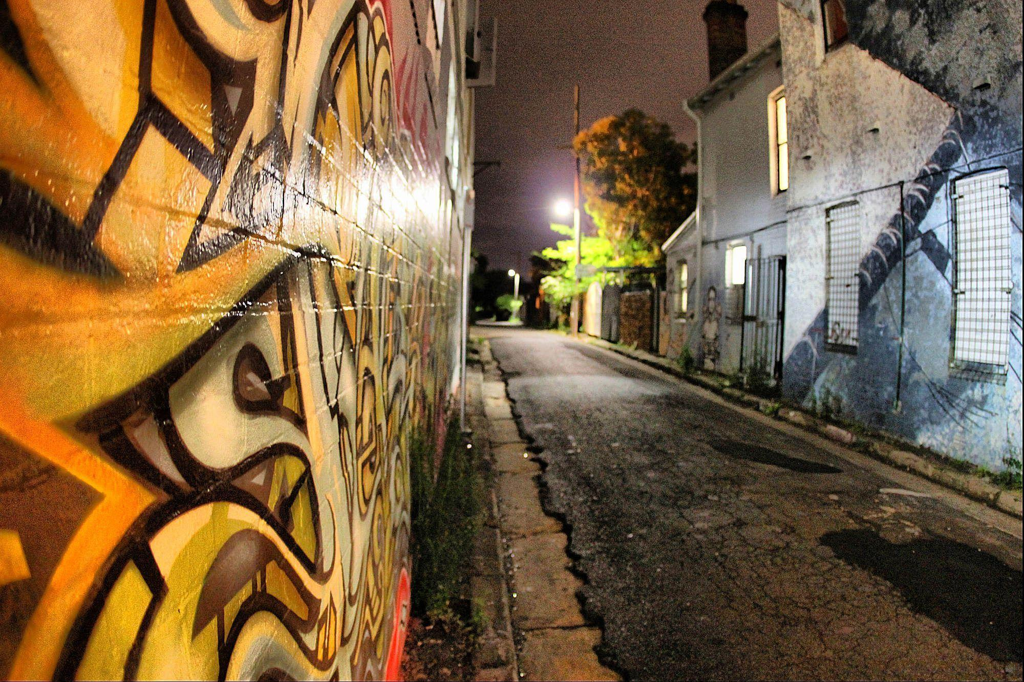 City street backgrounds wallpaper cave for Best wallpaper for walls