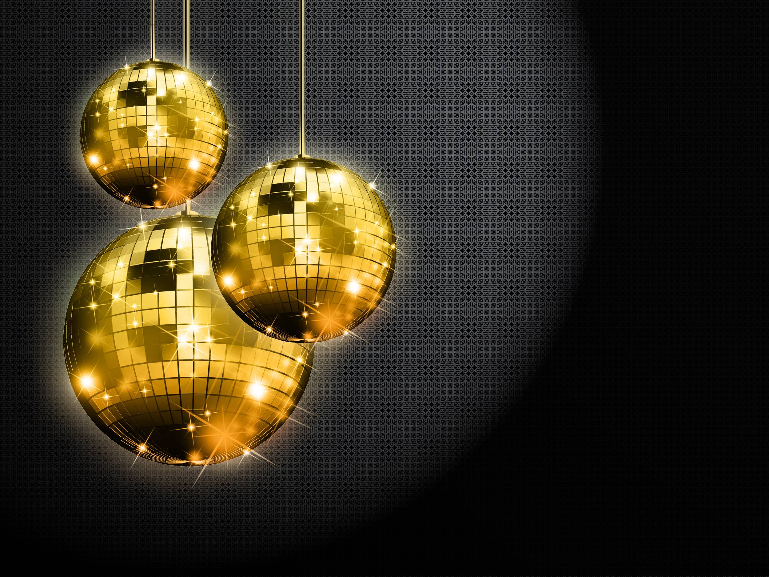 Disco Ball Wallpapers
