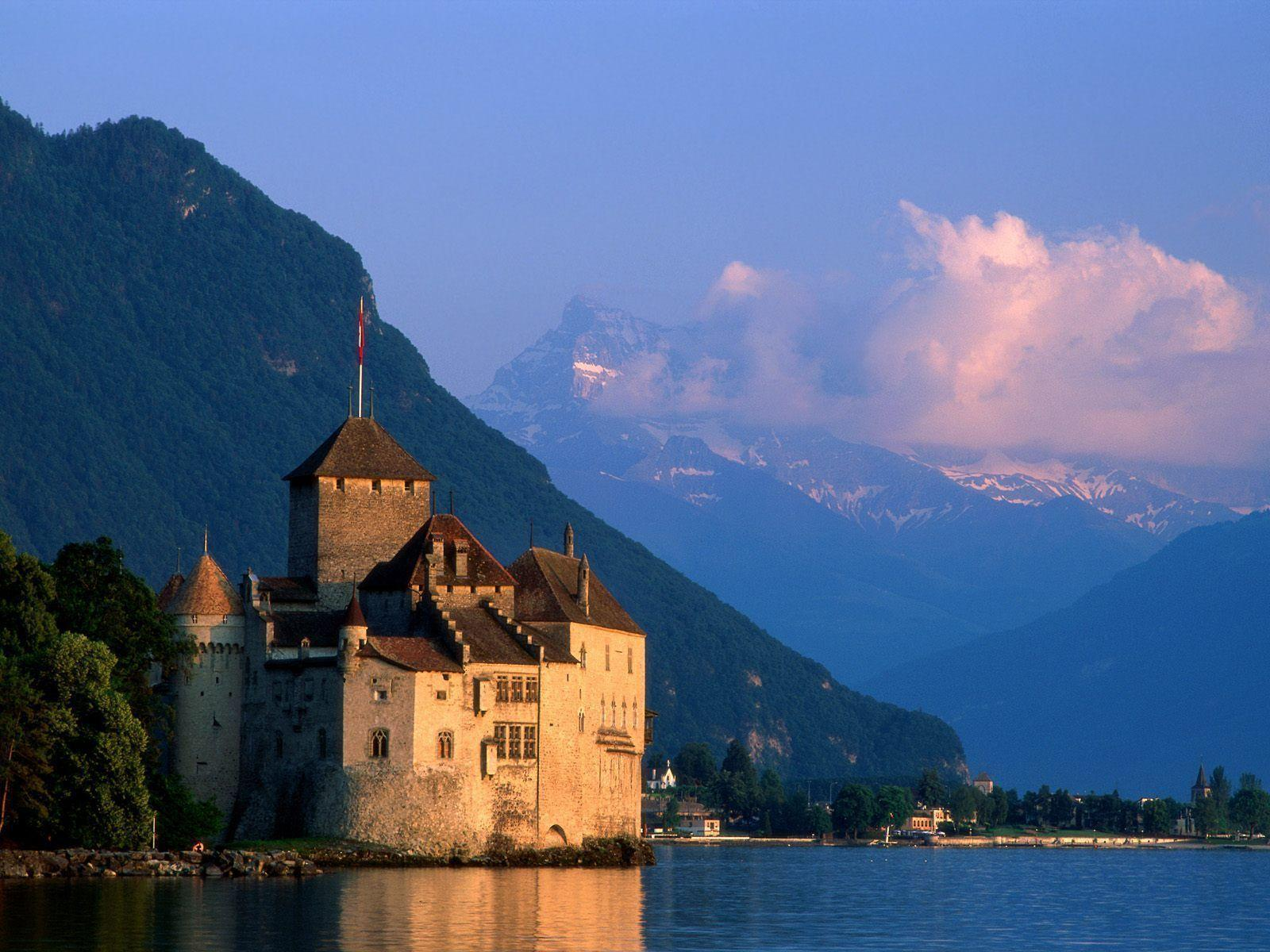 Switzerland | Beauty Places