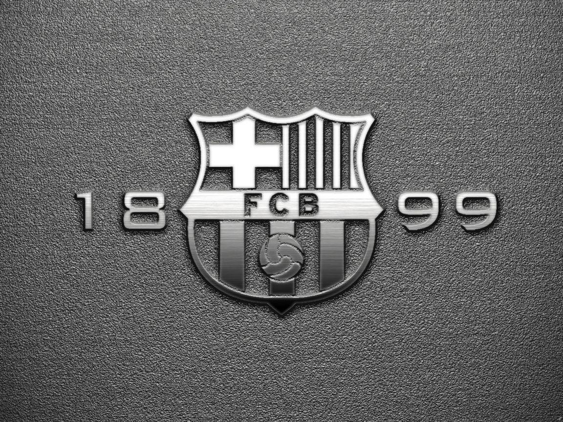 barcelona fc logo 1899 wallpapers