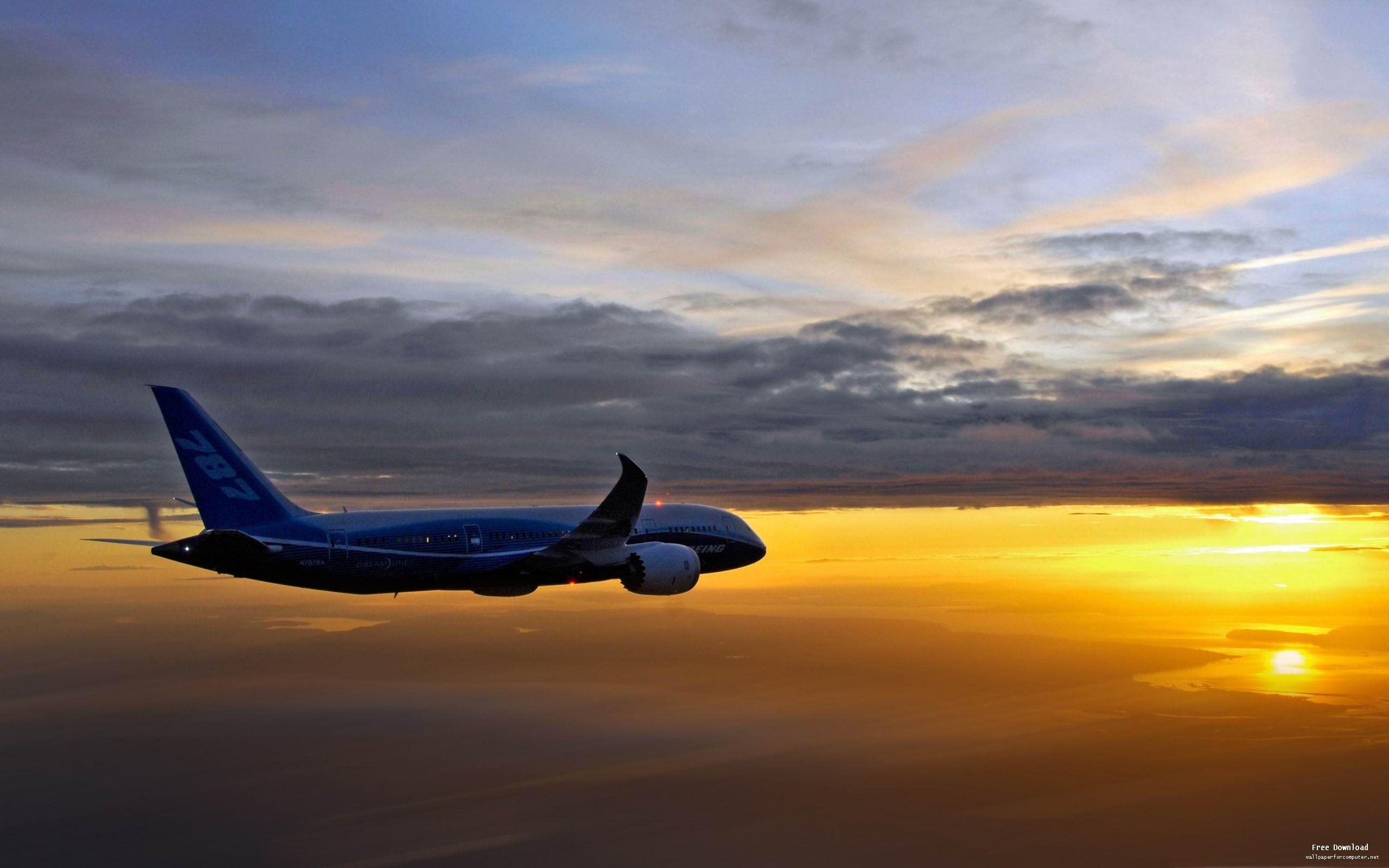 beautiful aircraft wallpaper view - photo #2