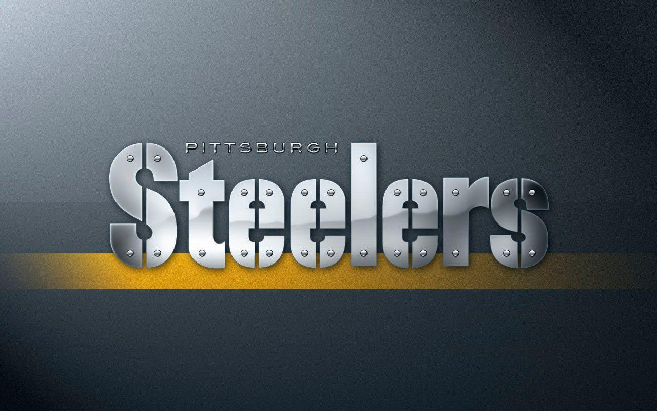 NFL: Pittsburgh Steelers Wallpaper (Widescreen) | Wallpapers for ...