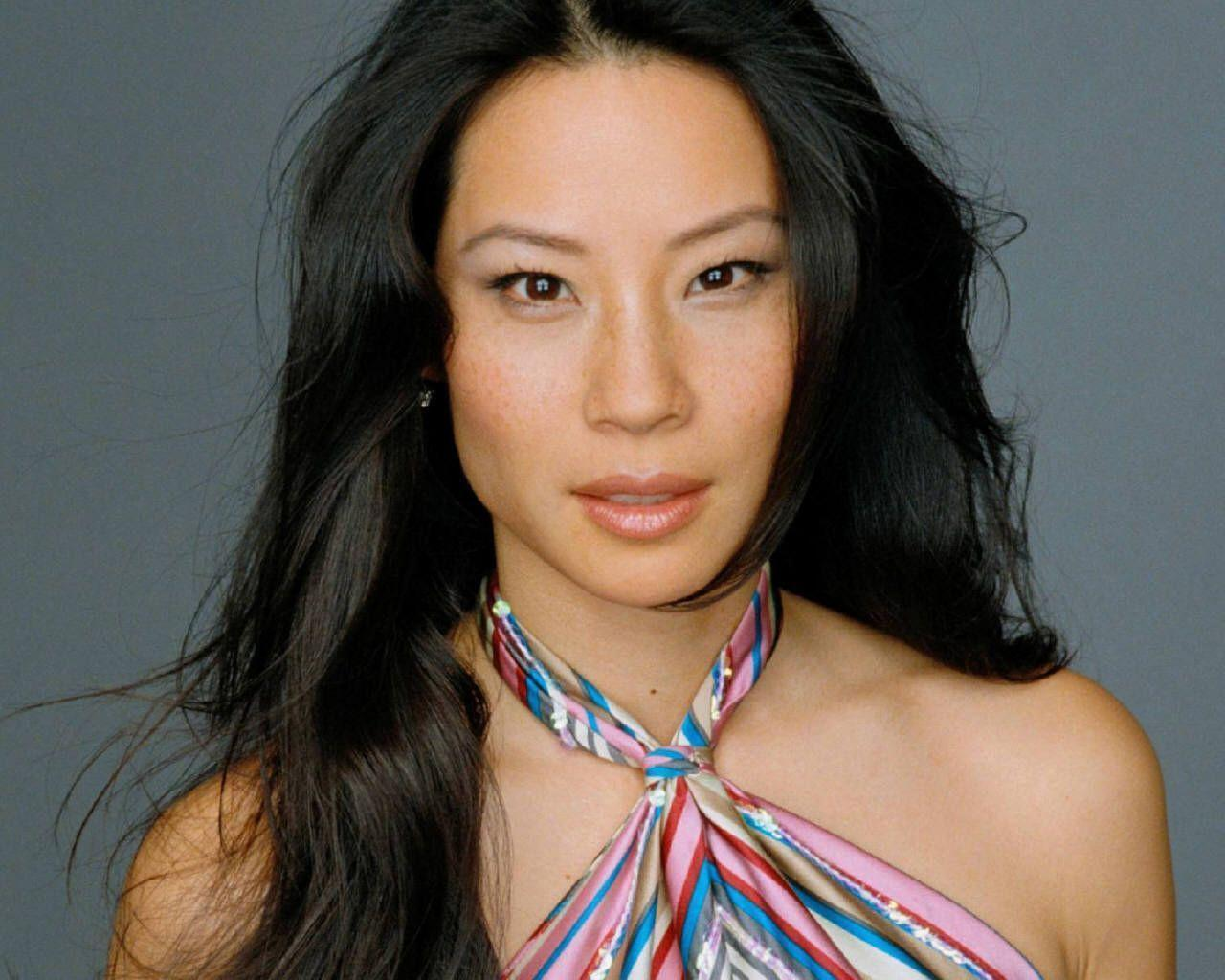 Picture of Lucy Liu
