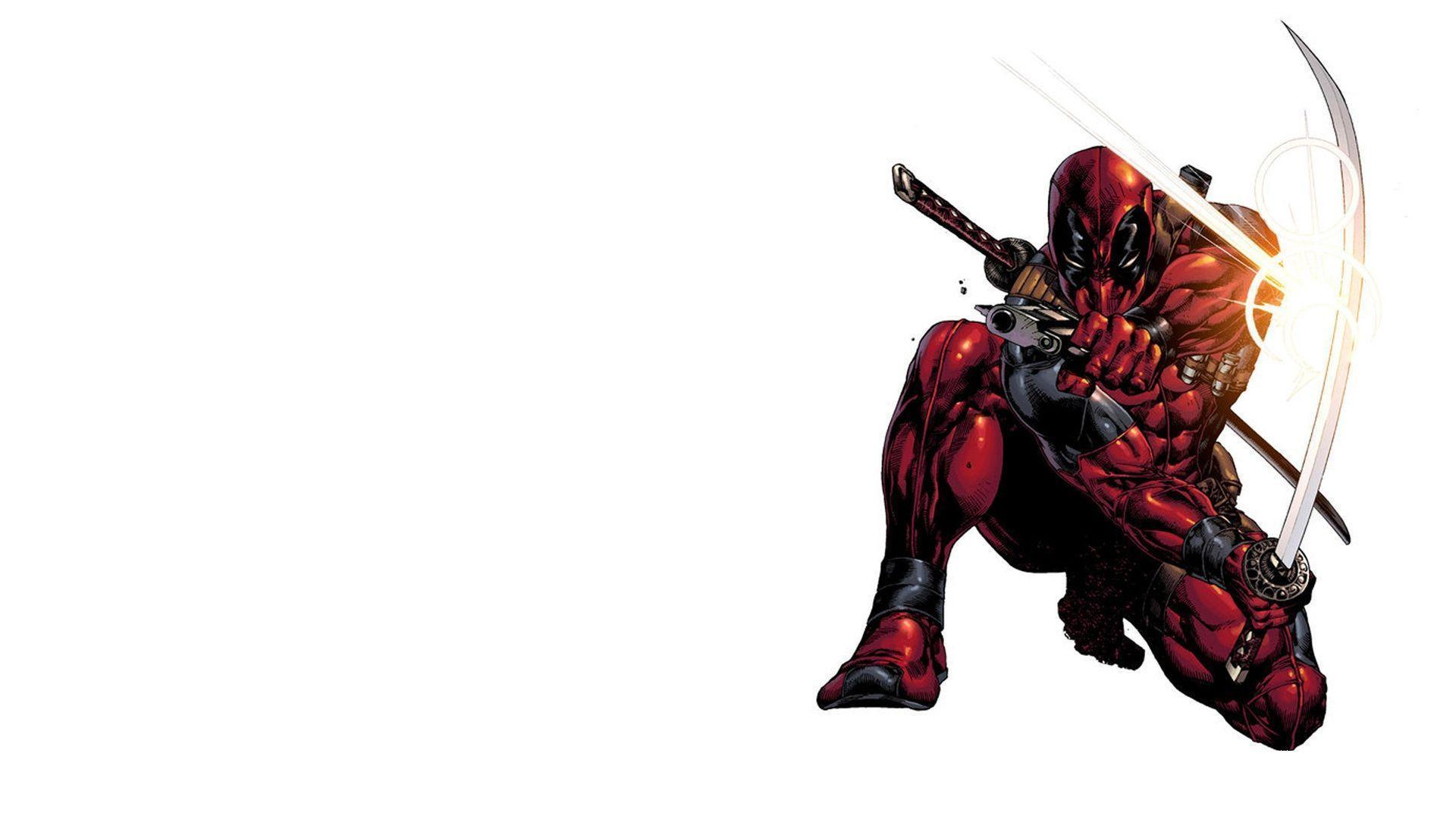420 Deadpool Wallpapers