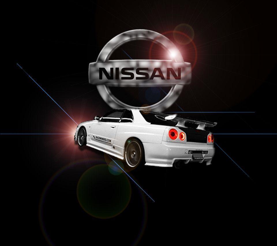 Nissan Logo Wallpapers