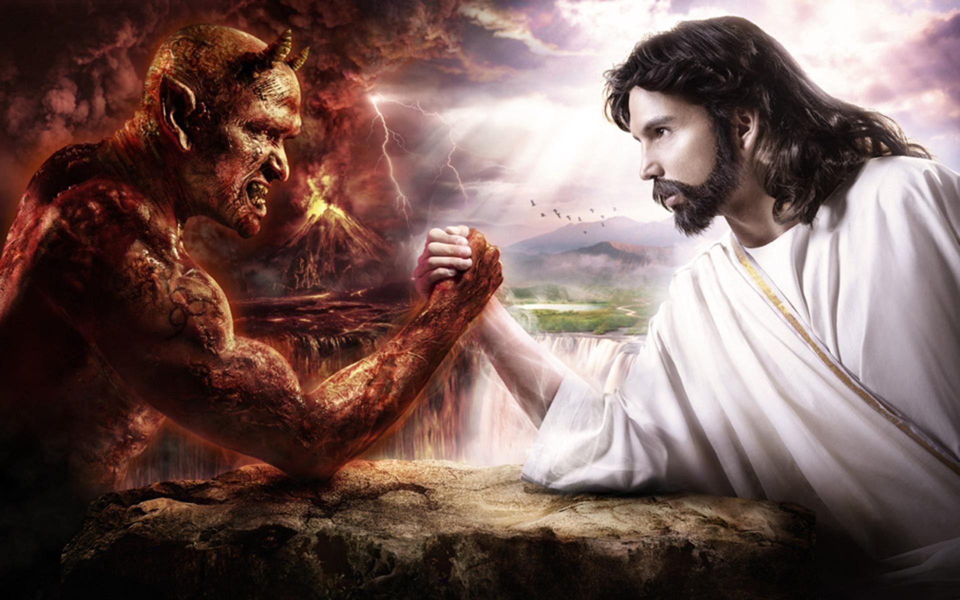 Jesus Christ Desktop Backgrounds