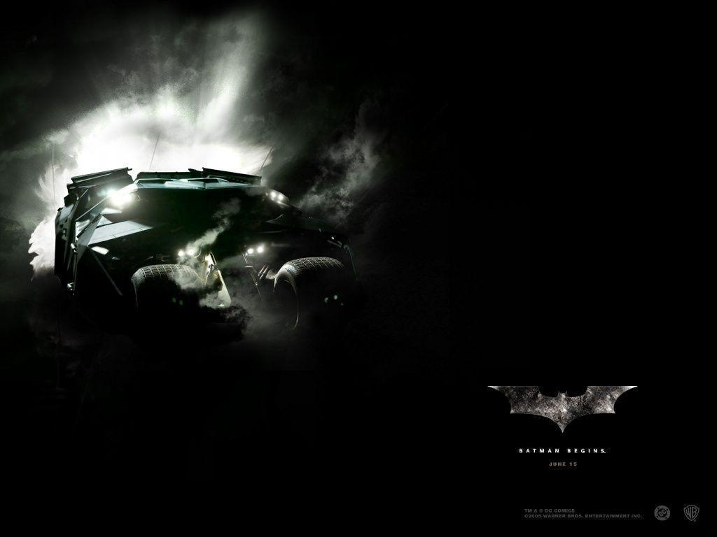 Batman Begins Movie Wallpapers | Wallpaper World