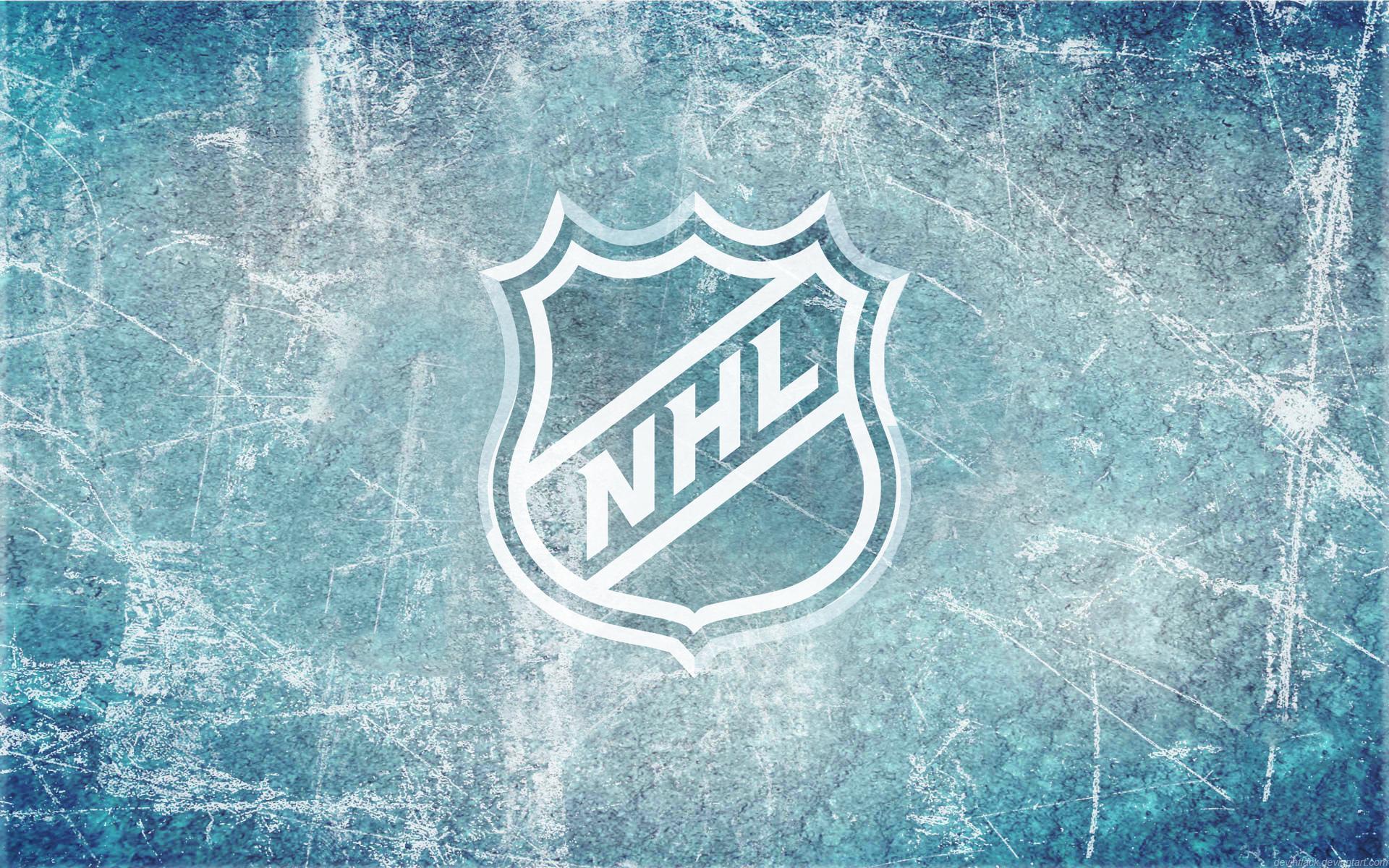 NHL Team Logo 20 By 666Darks On DeviantArt