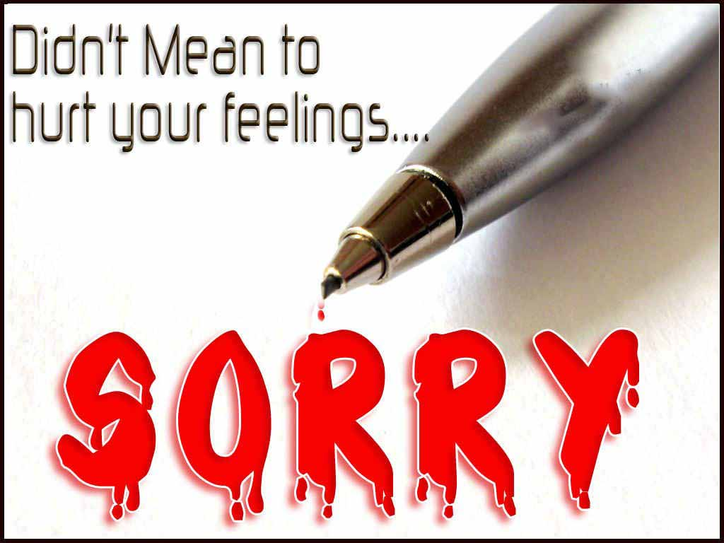 i am sorry my love wallpapers - photo #29