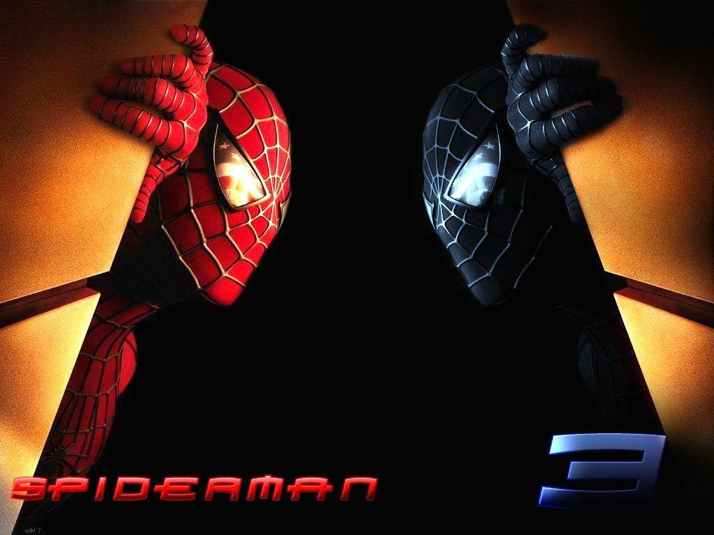 Aninimal Book: Spider-Man 3 Wallpapers - Wallpaper Cave