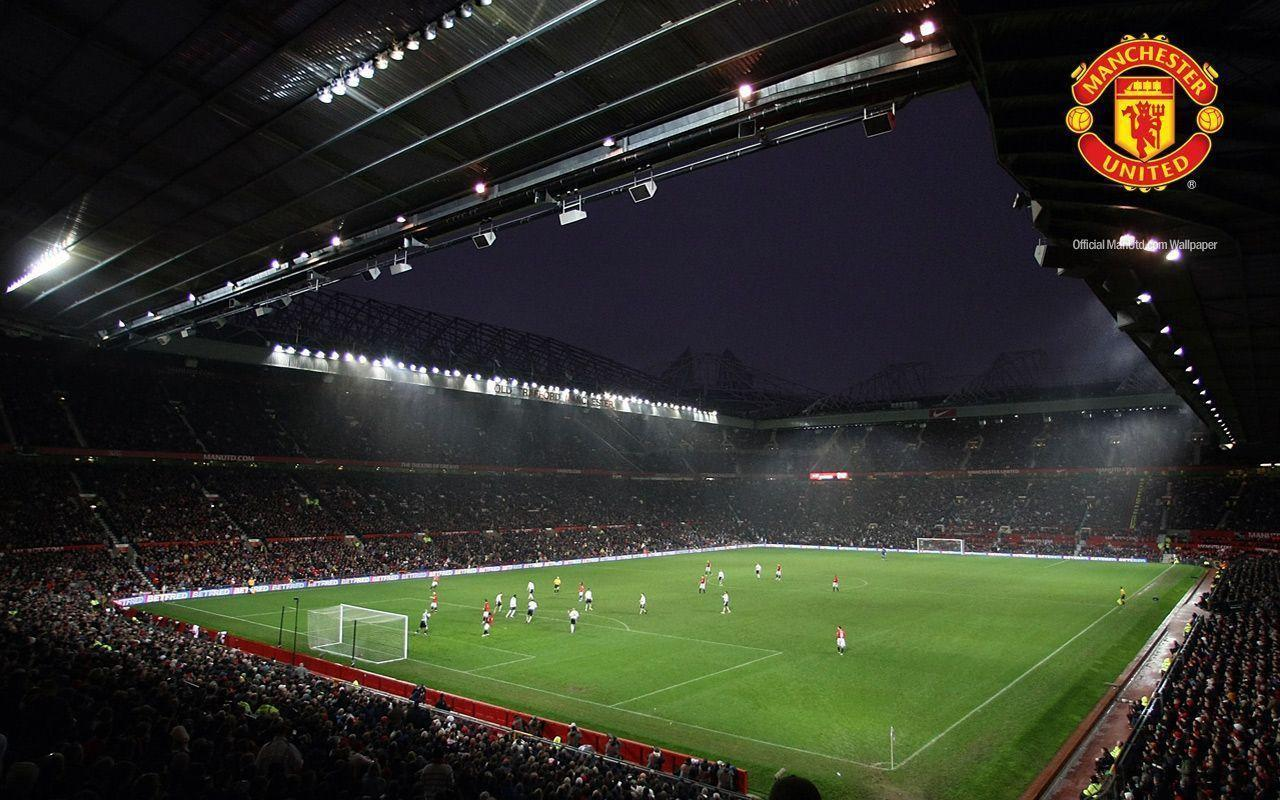 Old trafford wallpapers wallpaper cave - Manchester united latest wallpapers hd ...