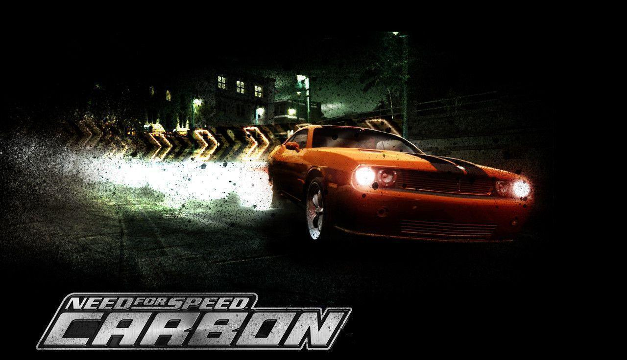 NFS Carbon Wallpapers - Wallpaper Cave