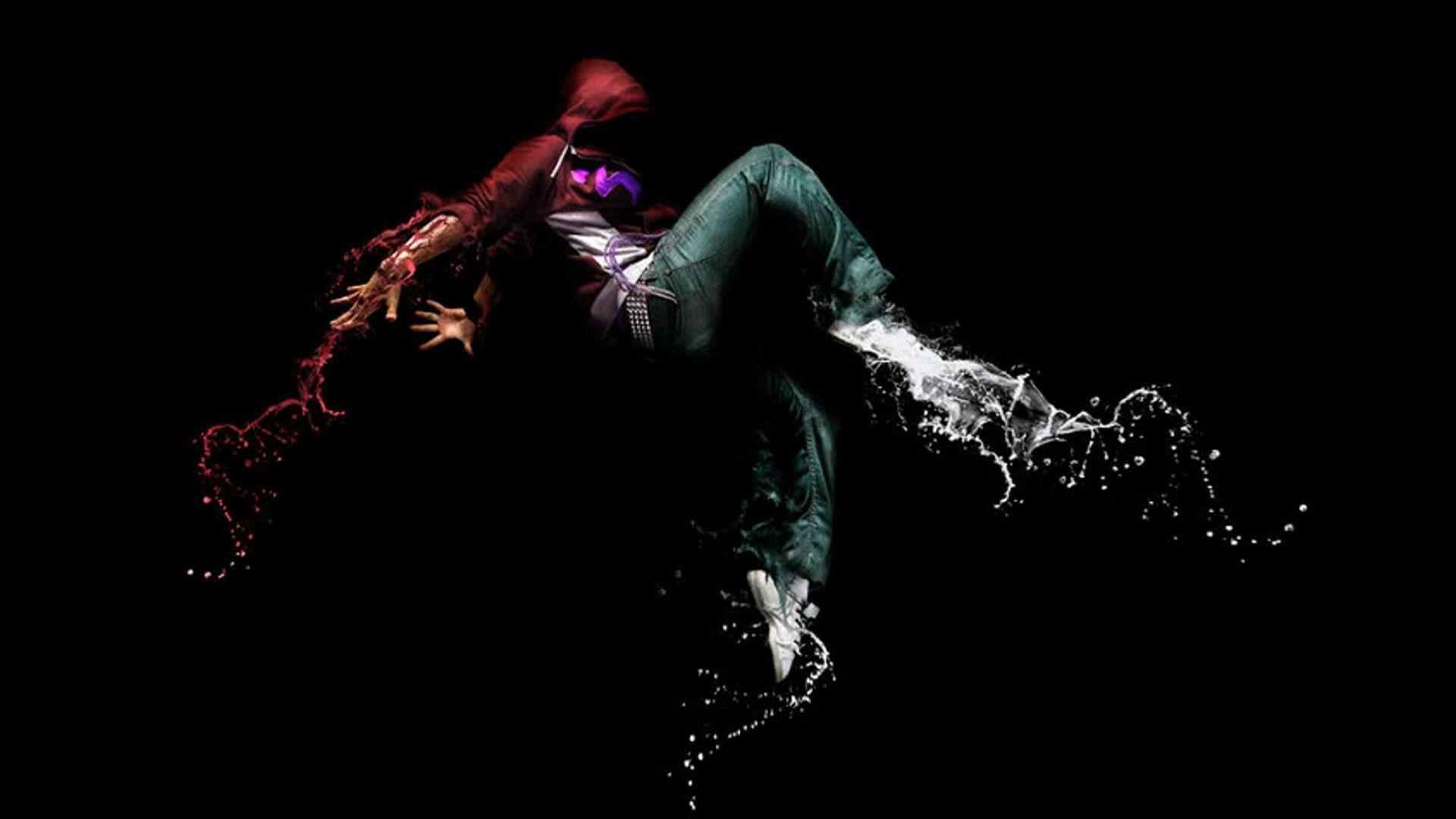 Hip Hop Dance Wallpapers - Wallpaper Cave