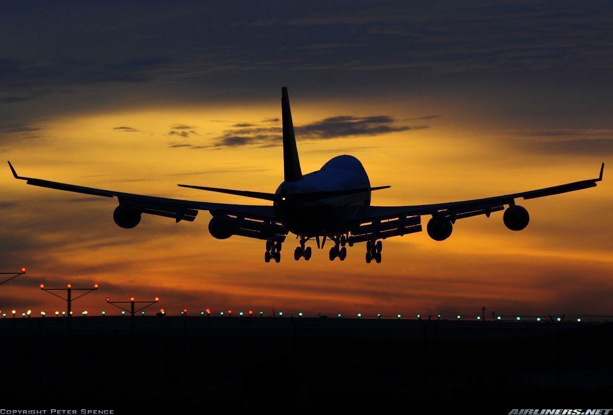 Boeing 747 wallpapers wallpaper cave - Boeing wallpapers for desktop ...