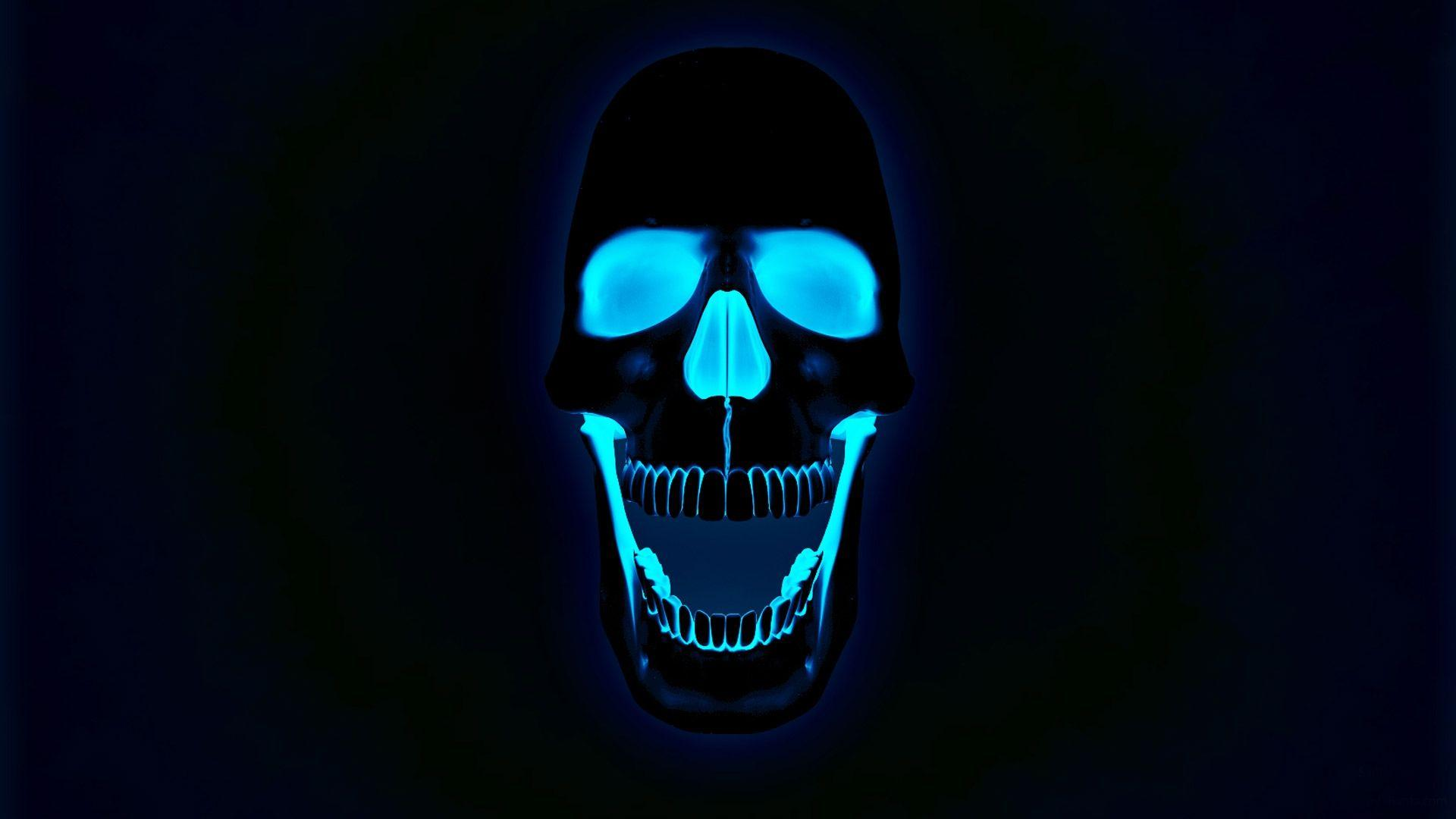 Free Skull Wallpapers For Android