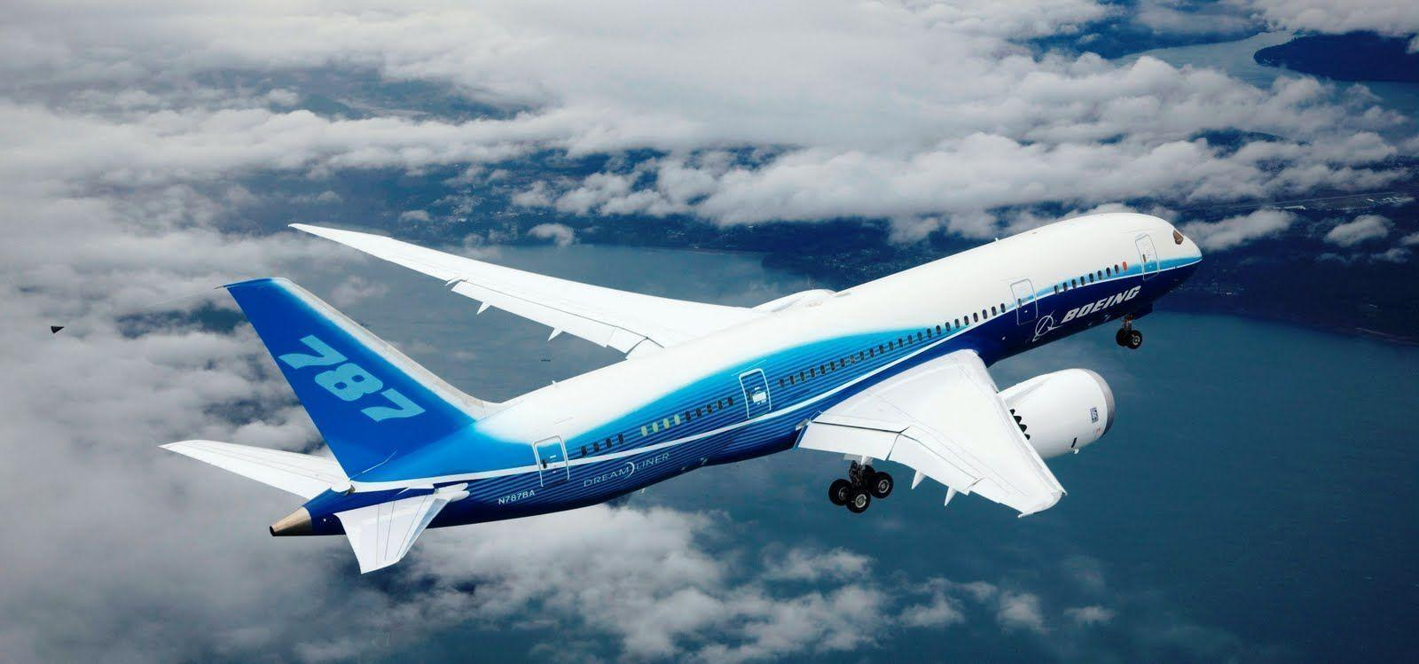 dreamliner wallpaper - photo #9
