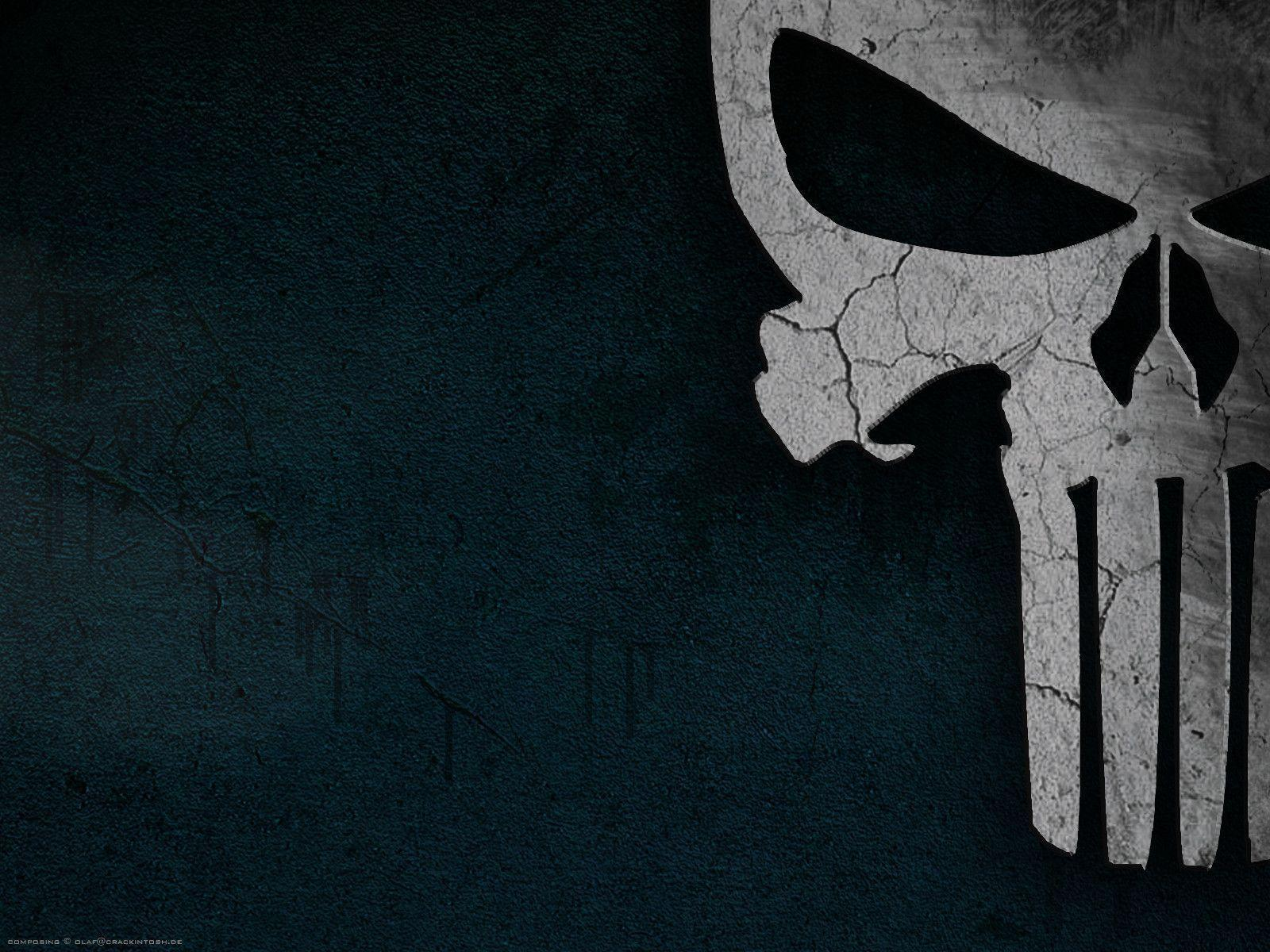 The Punisher Wallpaper Android Hd