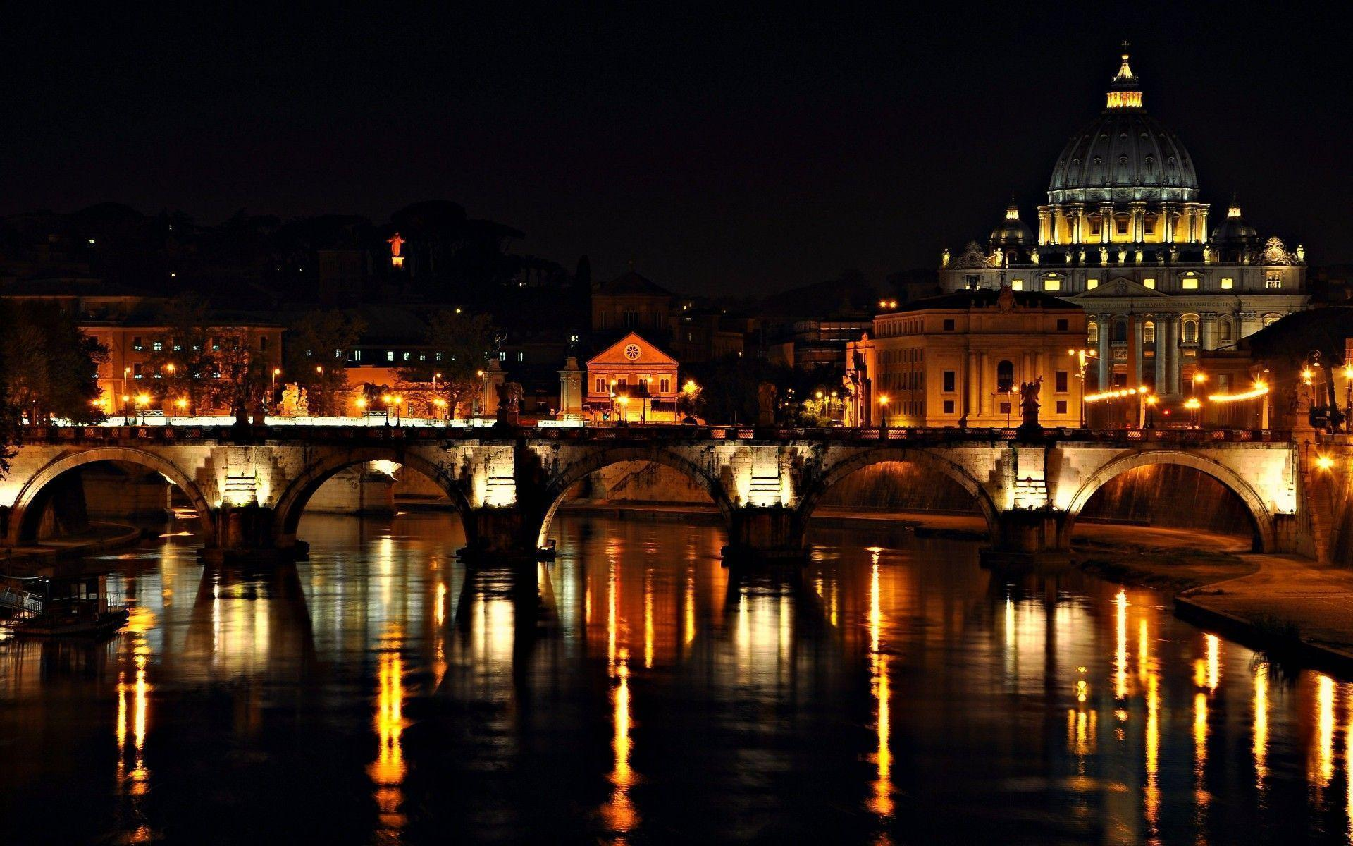 Roma Wallpapers - Wall...
