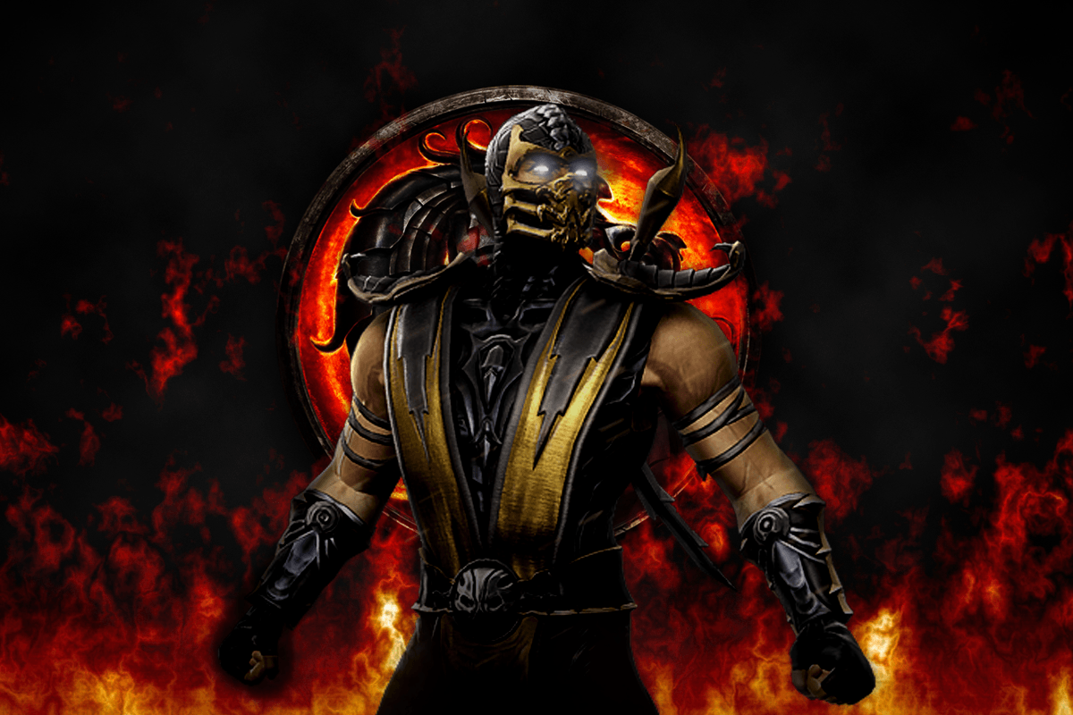 scorpion wallpaper hd in - photo #9
