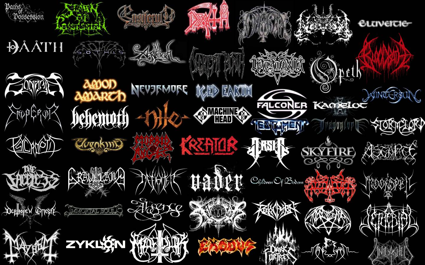 metal music wallpapers wallpaper cave
