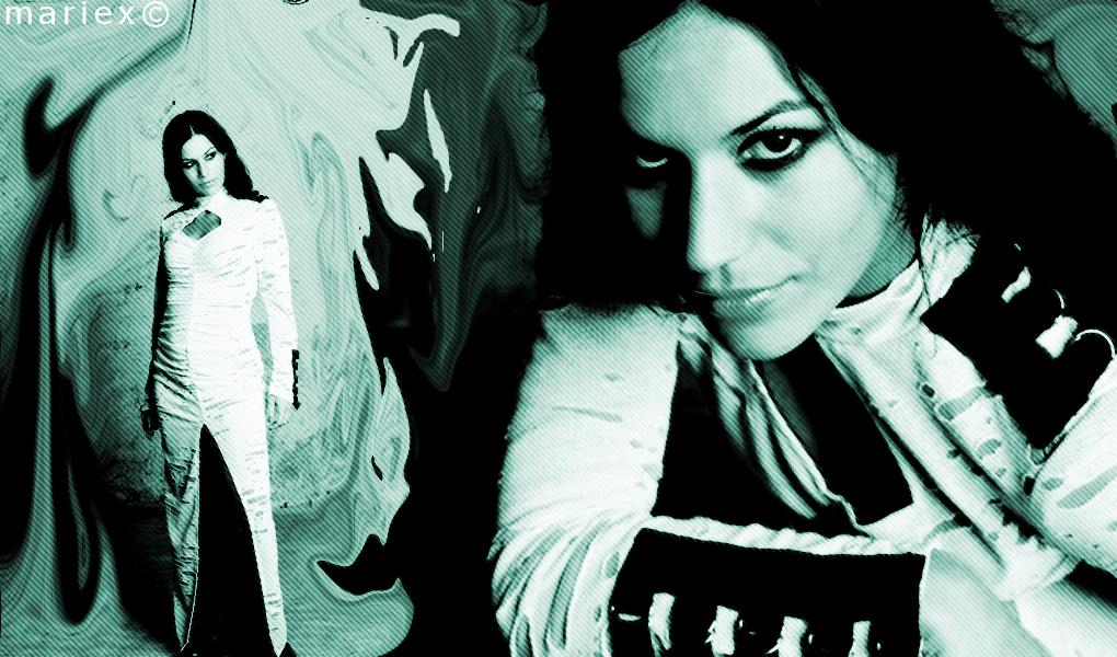 cristina scabbia wallpaper background - photo #23