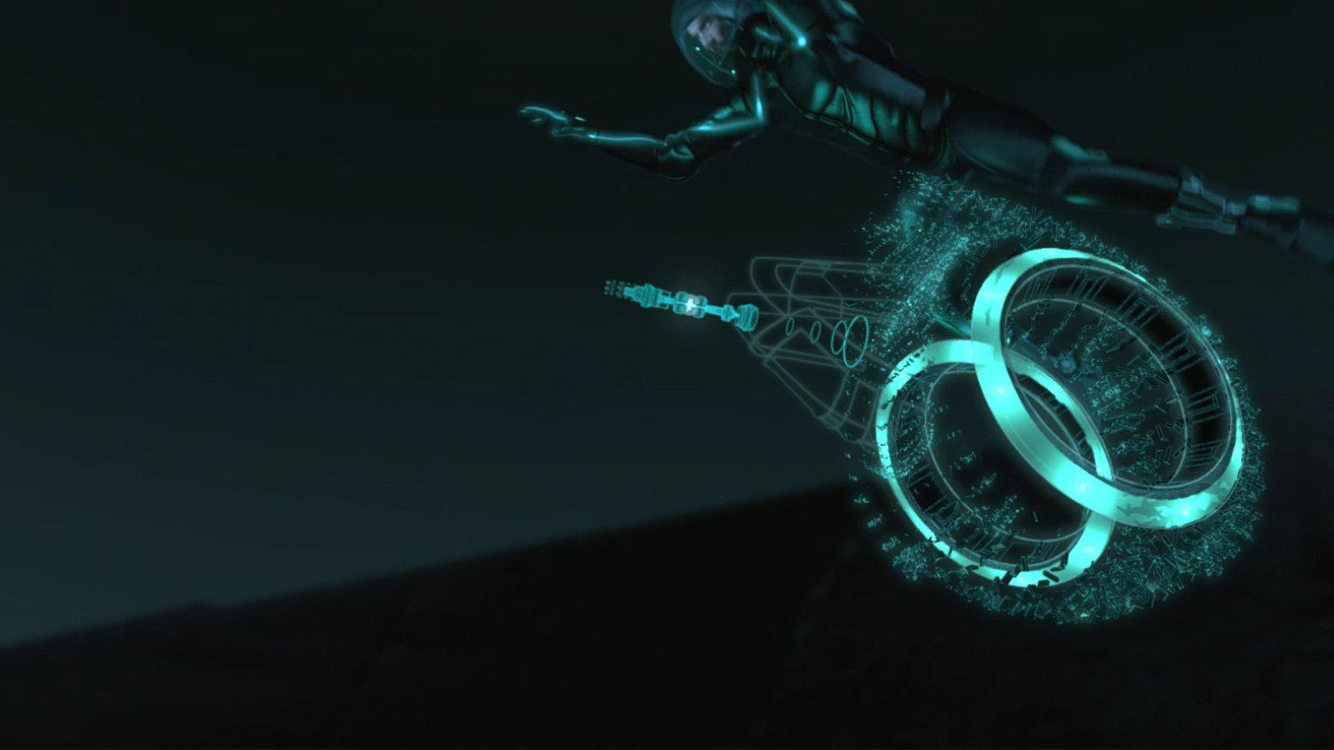 tron wallpaper hd style - photo #2