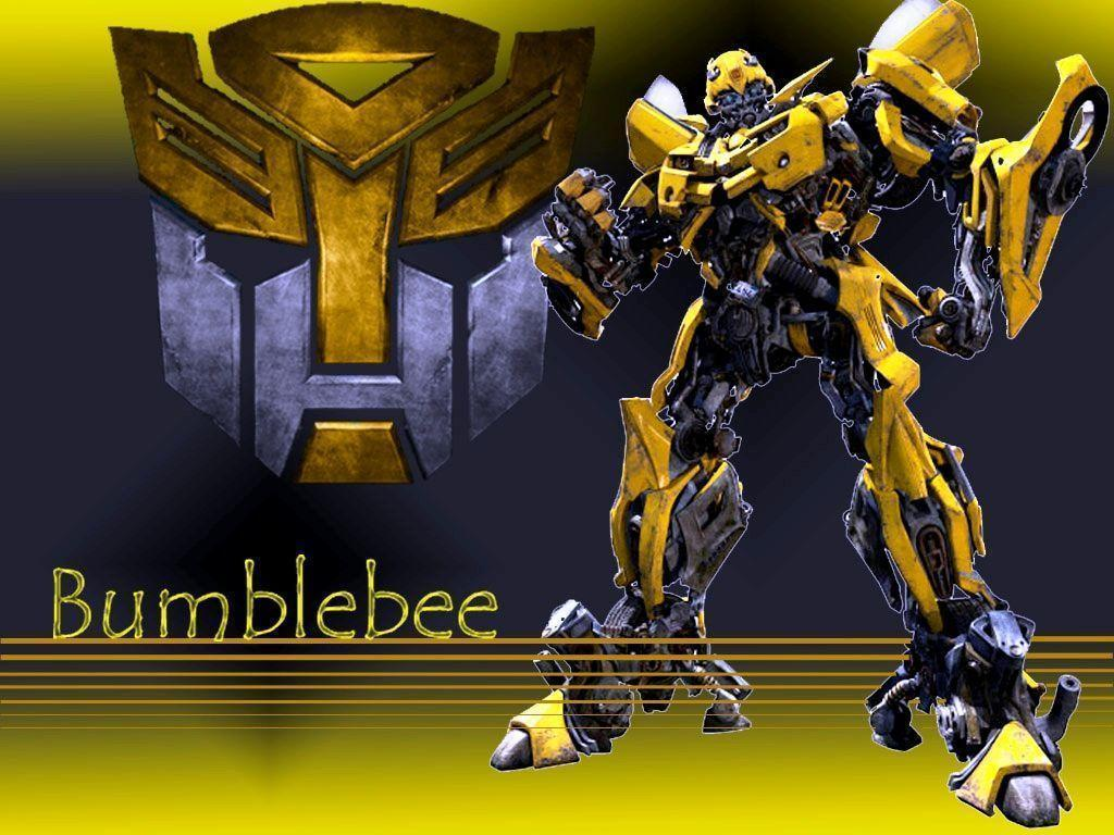 Wallpapers For > Transformers 4 Wallpapers Bumblebee