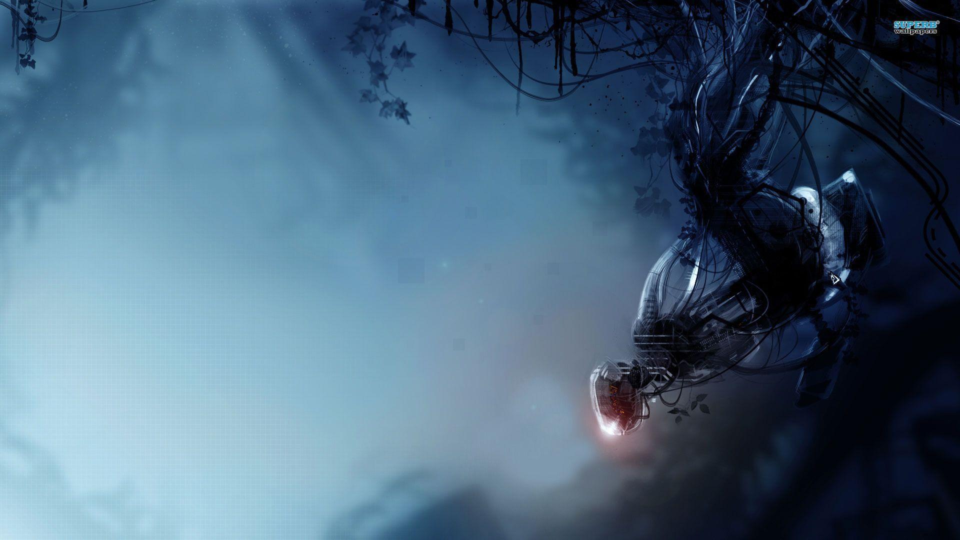 Portal 2 Wallpapers Hd Wallpaper Cave