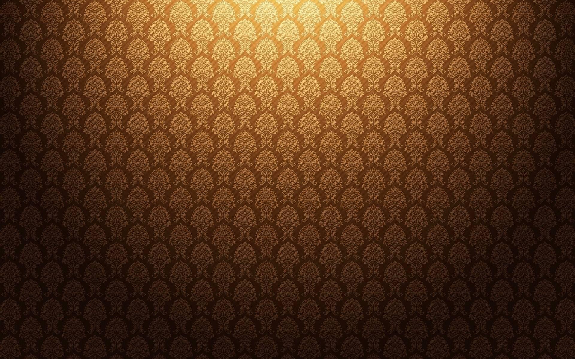 Gold Vintage Background Wallpaper | Wallpaper Download