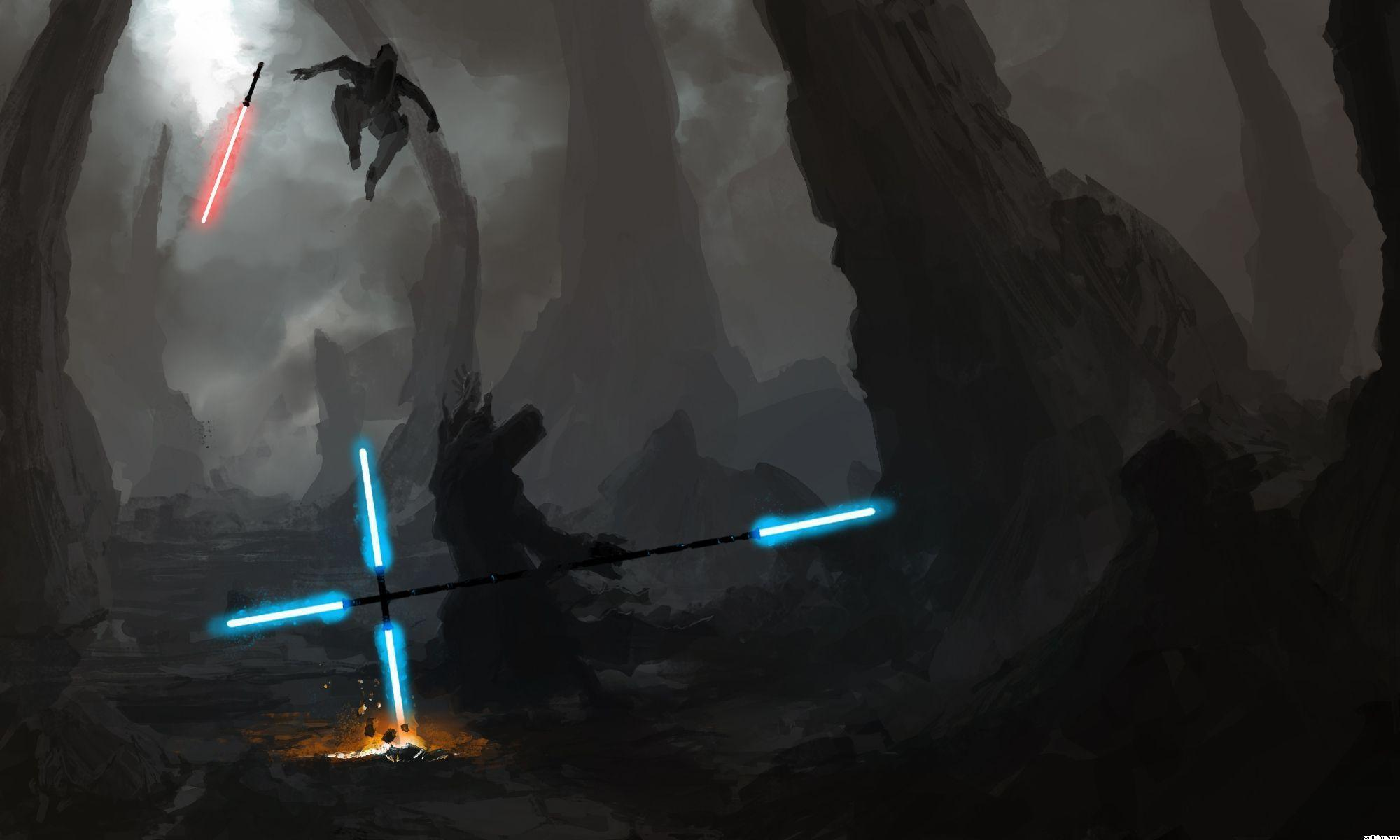 Star Wars Sith Wallpapers