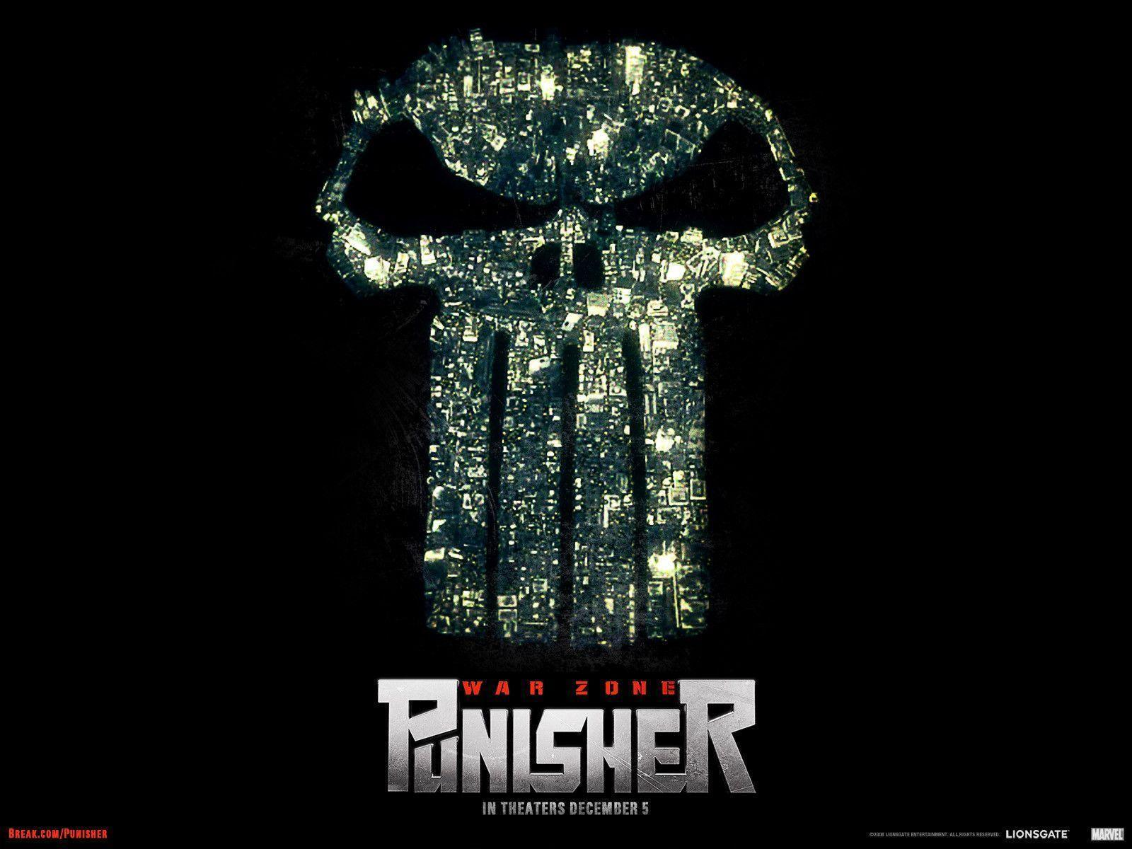 The Punisher Wallpapers Wallpaper Cave
