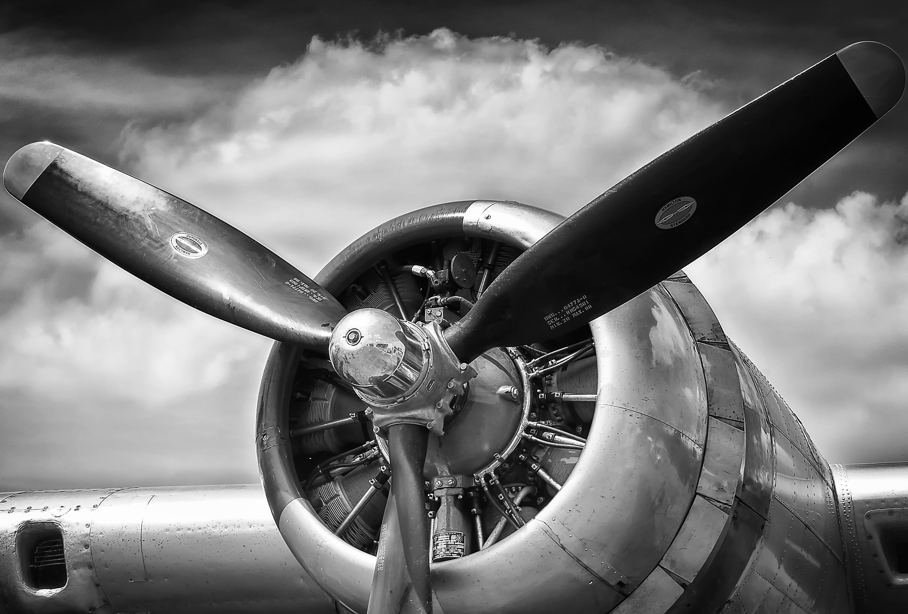 Download Ww2 Airplane Wallpaper Gallery
