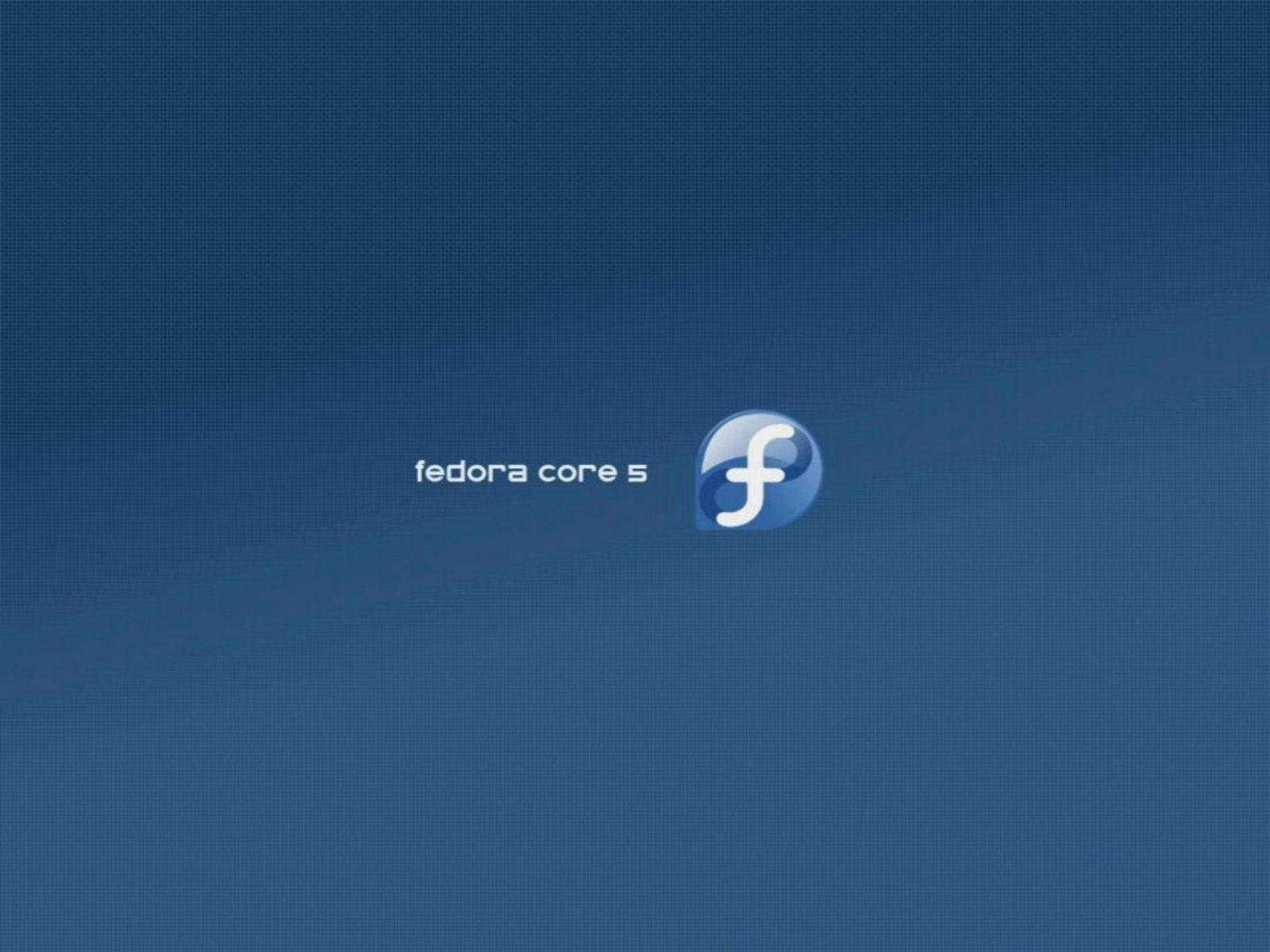 linux fedora wallpaper - photo #1