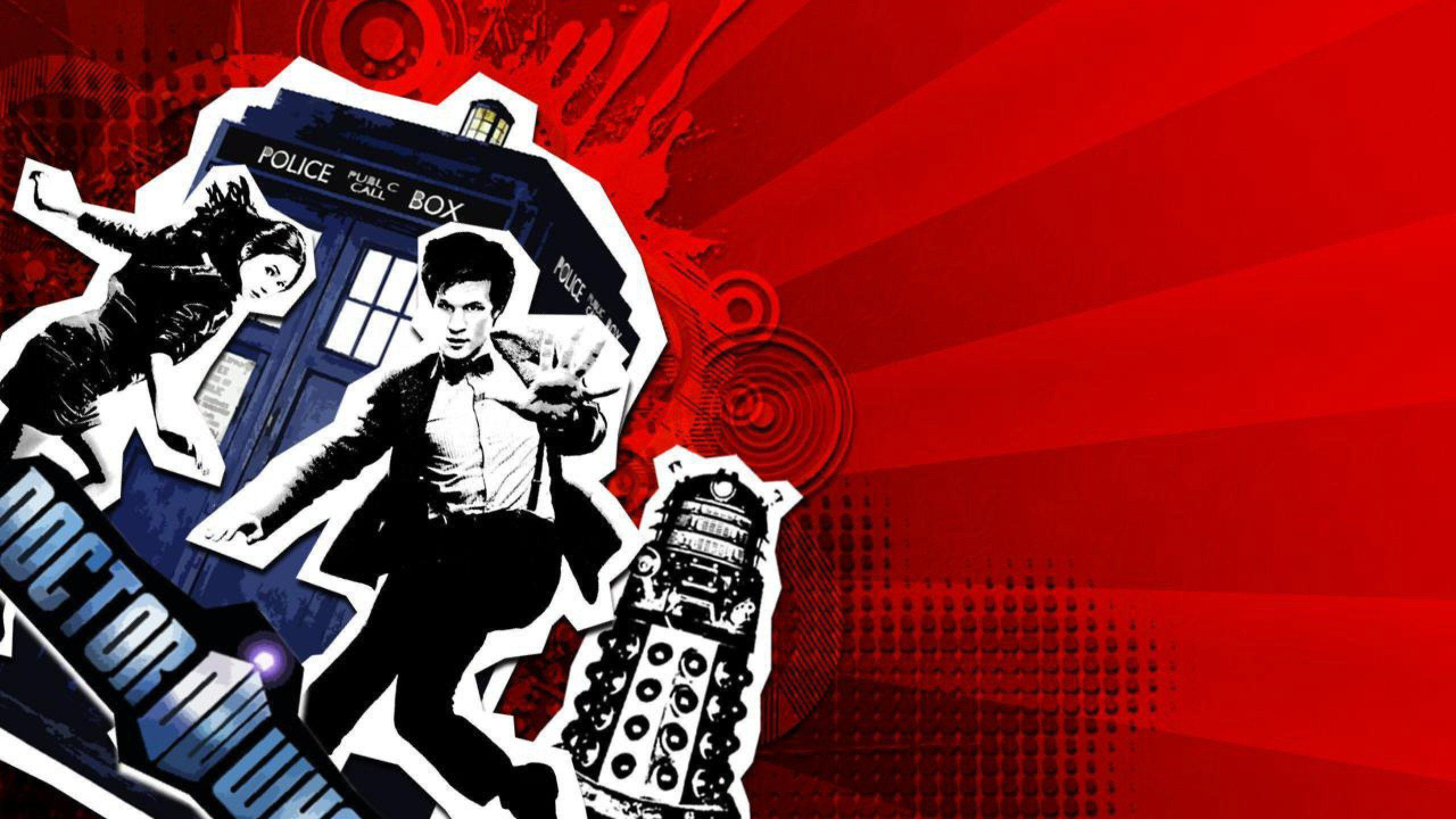 Doctor Who Hd Wallpaper Doctor Who Wallpaper Hd Free Wallpapers