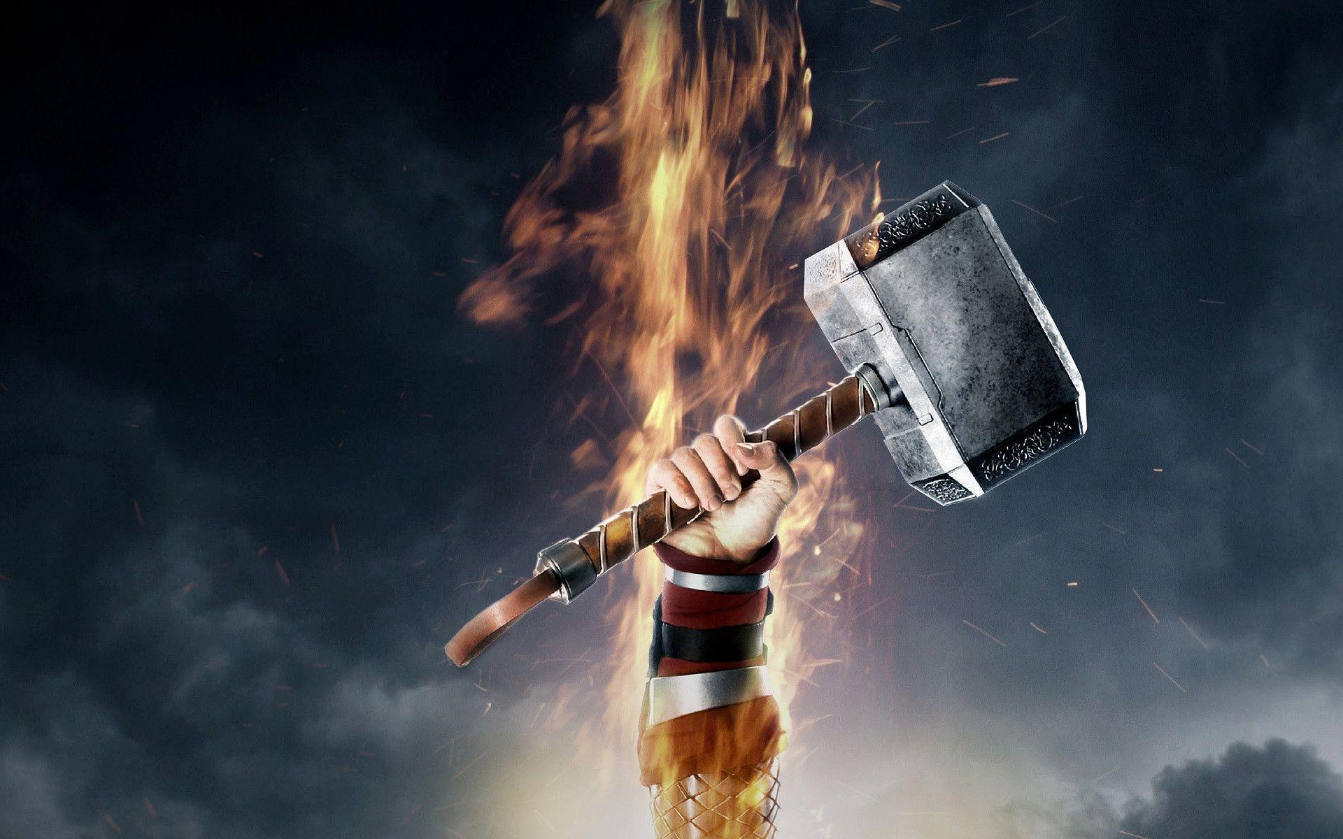 Hd wallpaper thor - Wallpapers Tagged With Thor Thor Hd Wallpapers Page 1