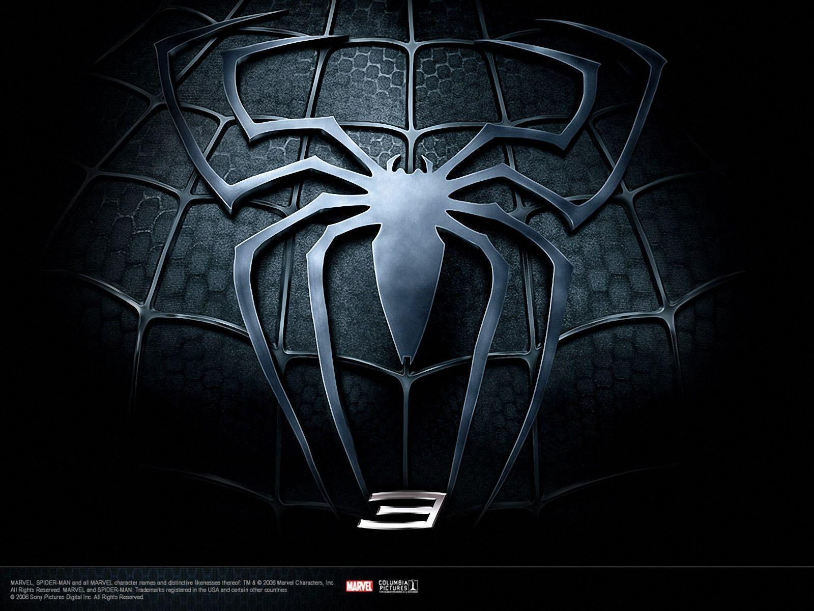 wallpaper: Wallpaper Spiderman 3 Hd