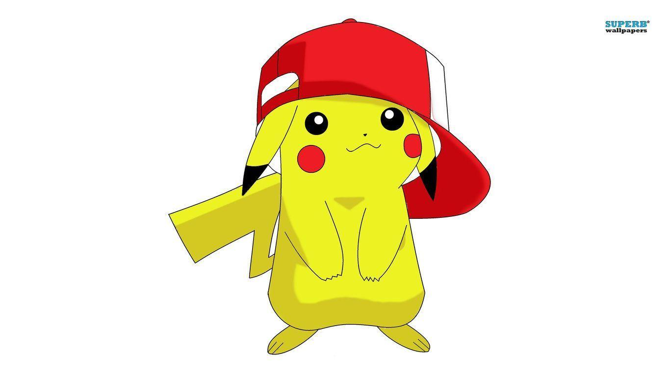 Cute pikachu wallpapers wallpaper cave - Images de pikachu ...