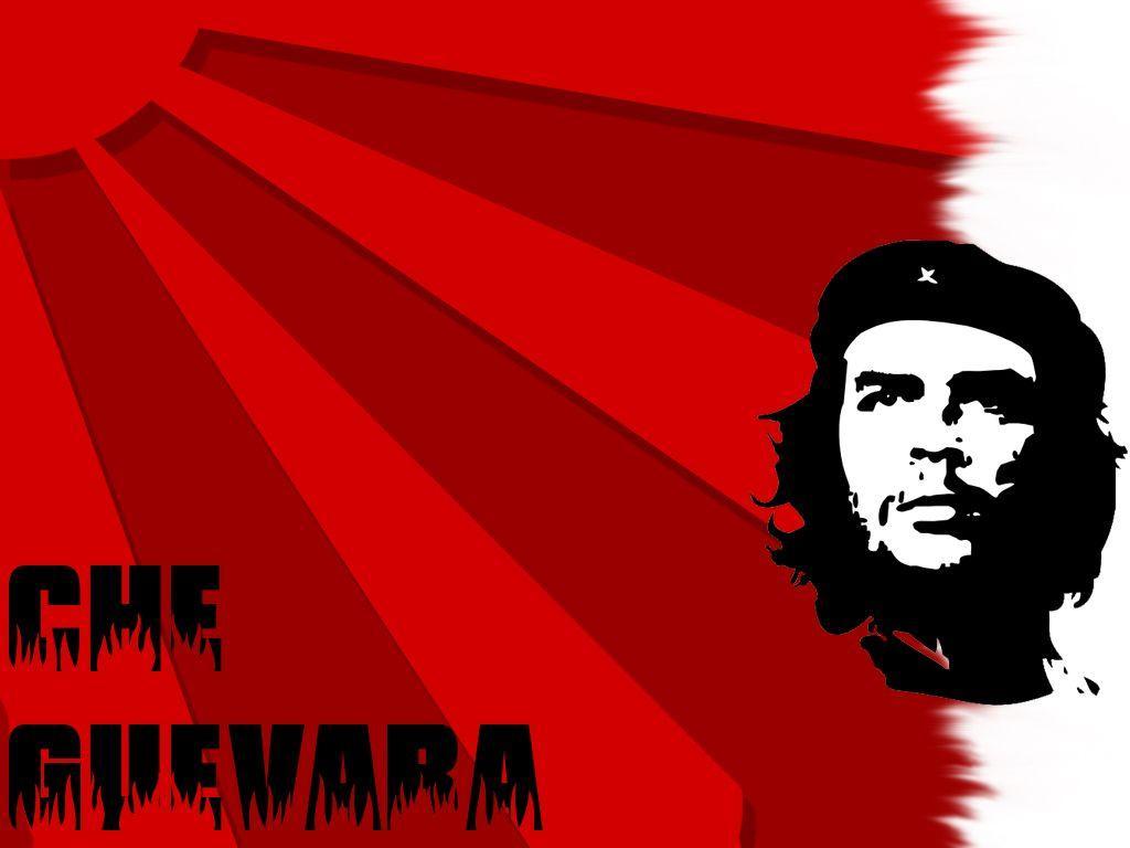 Free wallpaper downloads, Che Guevara