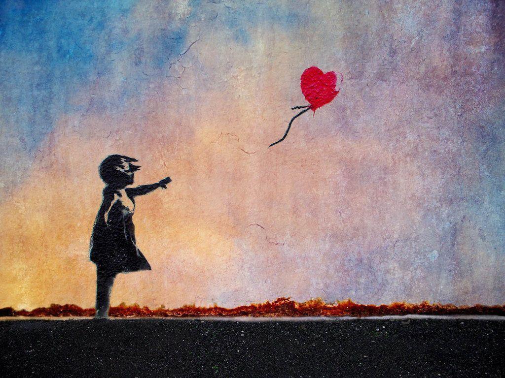 Banksy Hd Wallpaper: Banksy Backgrounds
