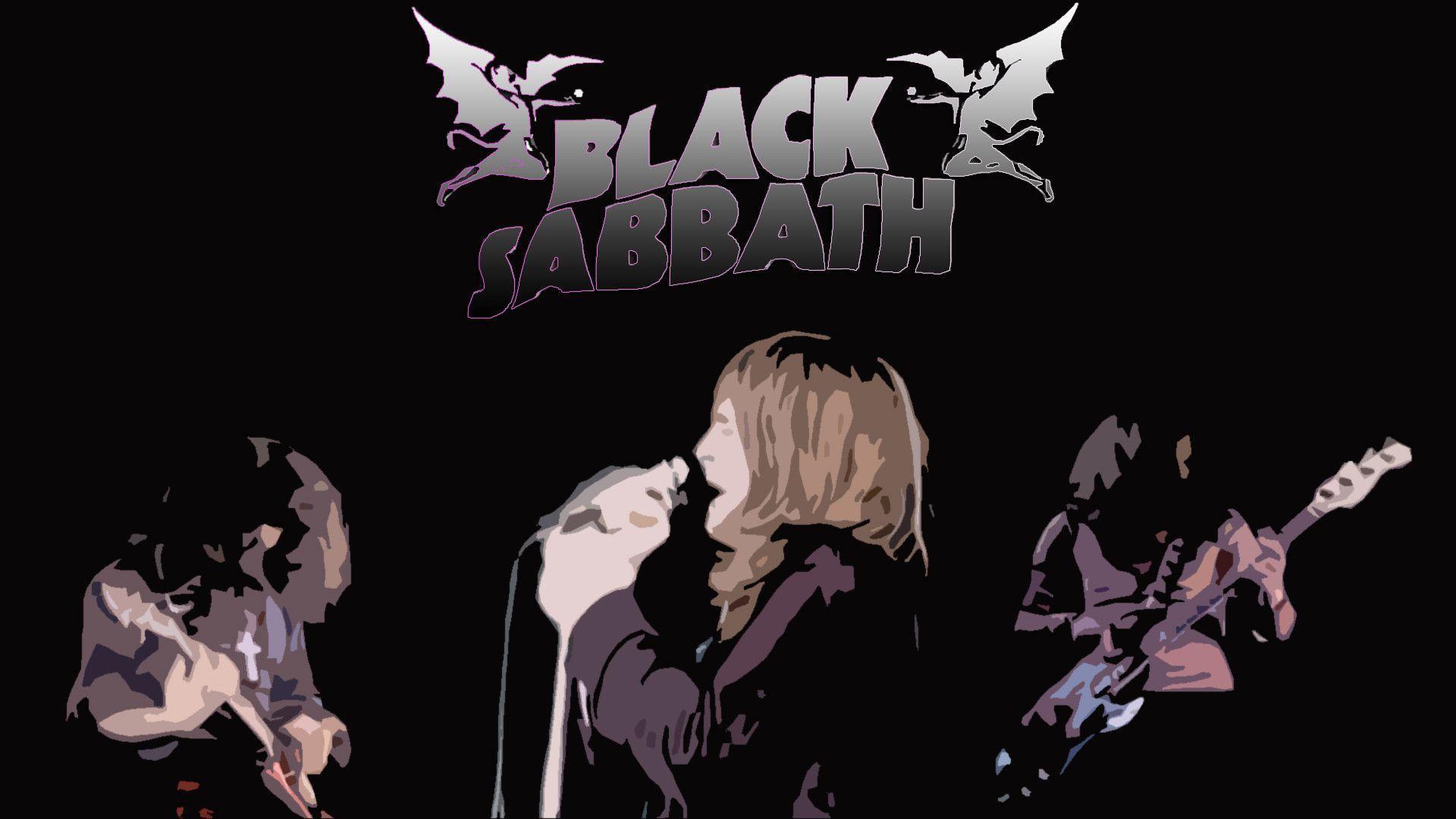 black sabbath wallpaper viewing gallery