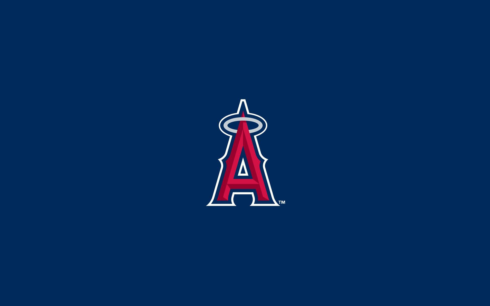 Los Angeles Angels 2014 Logo Wallpaper Wide or HD | Sports Wallpapers